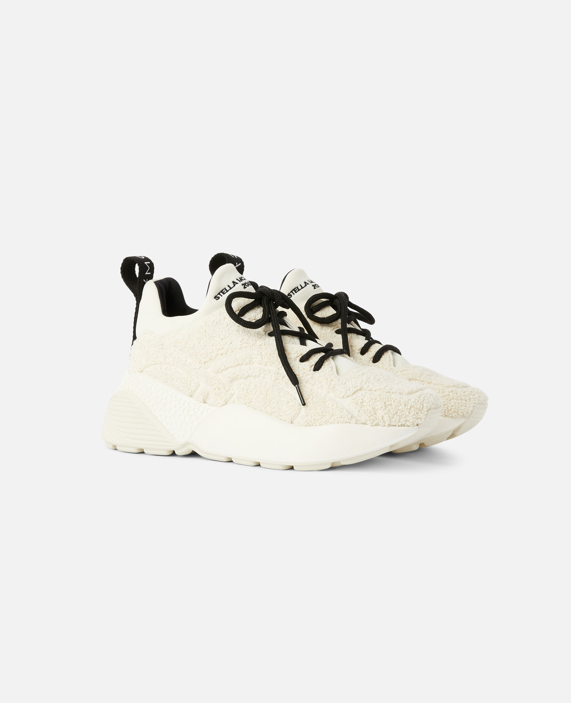 Eclypse Sneakers-White-large image number 1