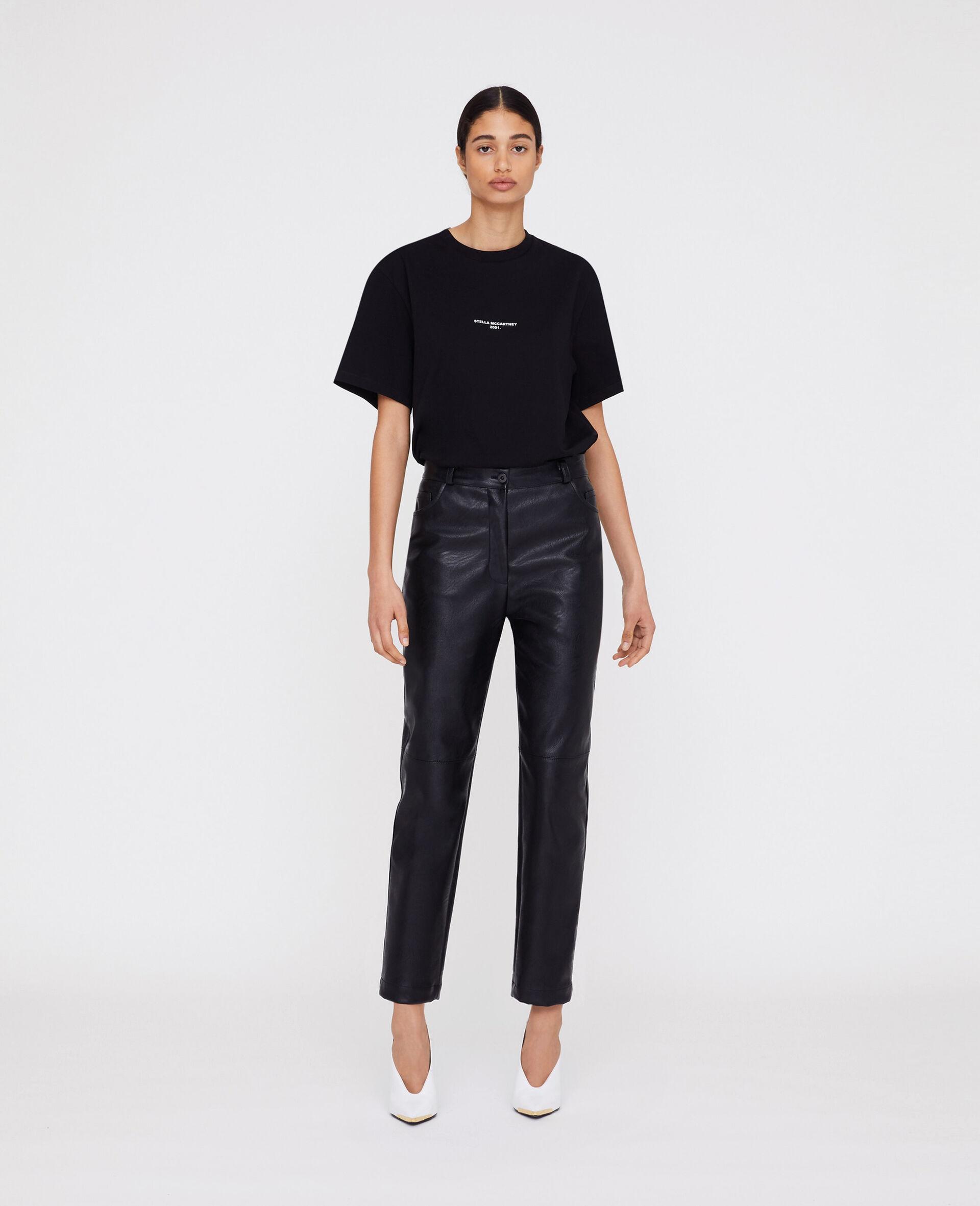 Pantalon Hailey -Marron-large image number 1