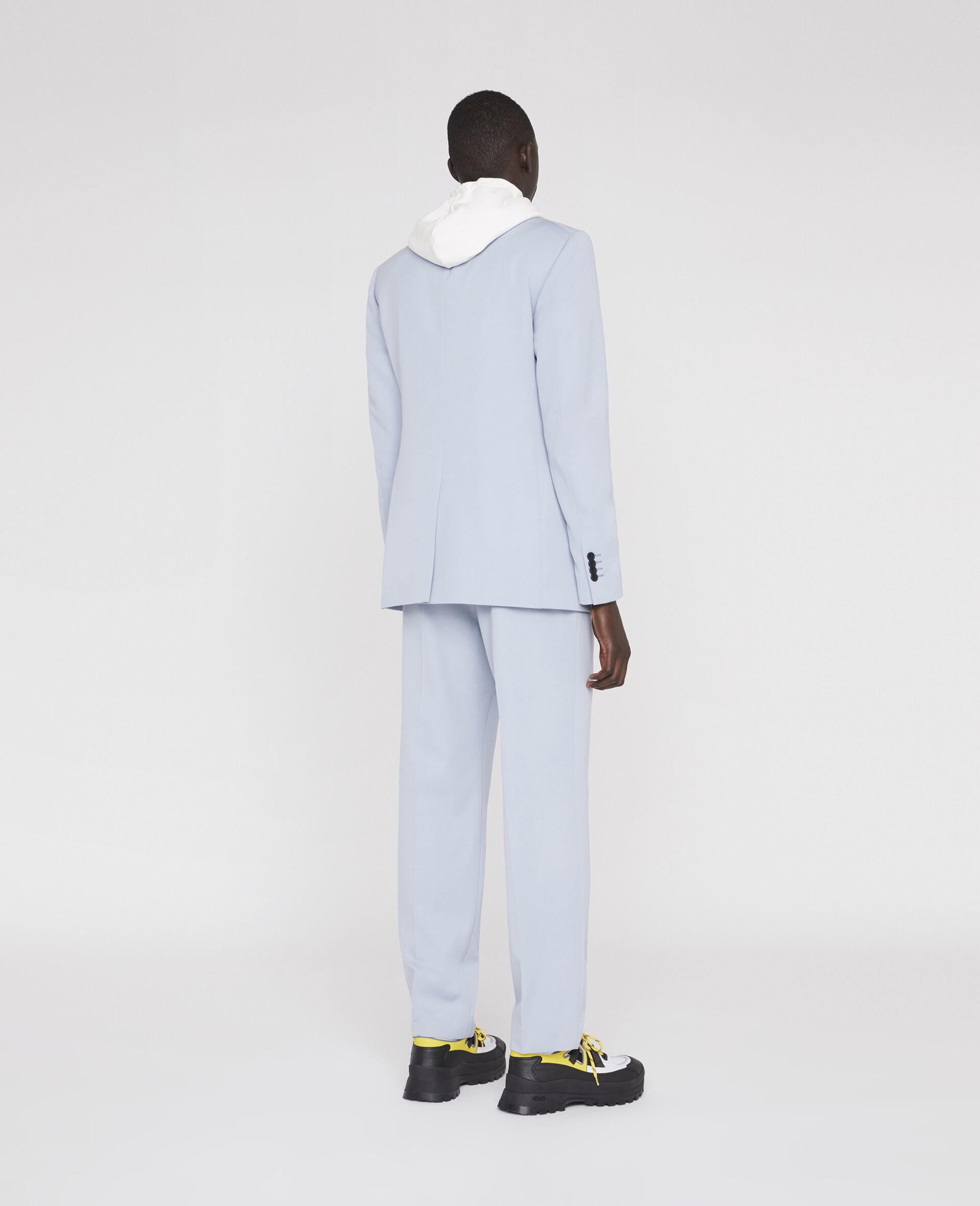 Julien Tailored Pants-Blue-large image number 2