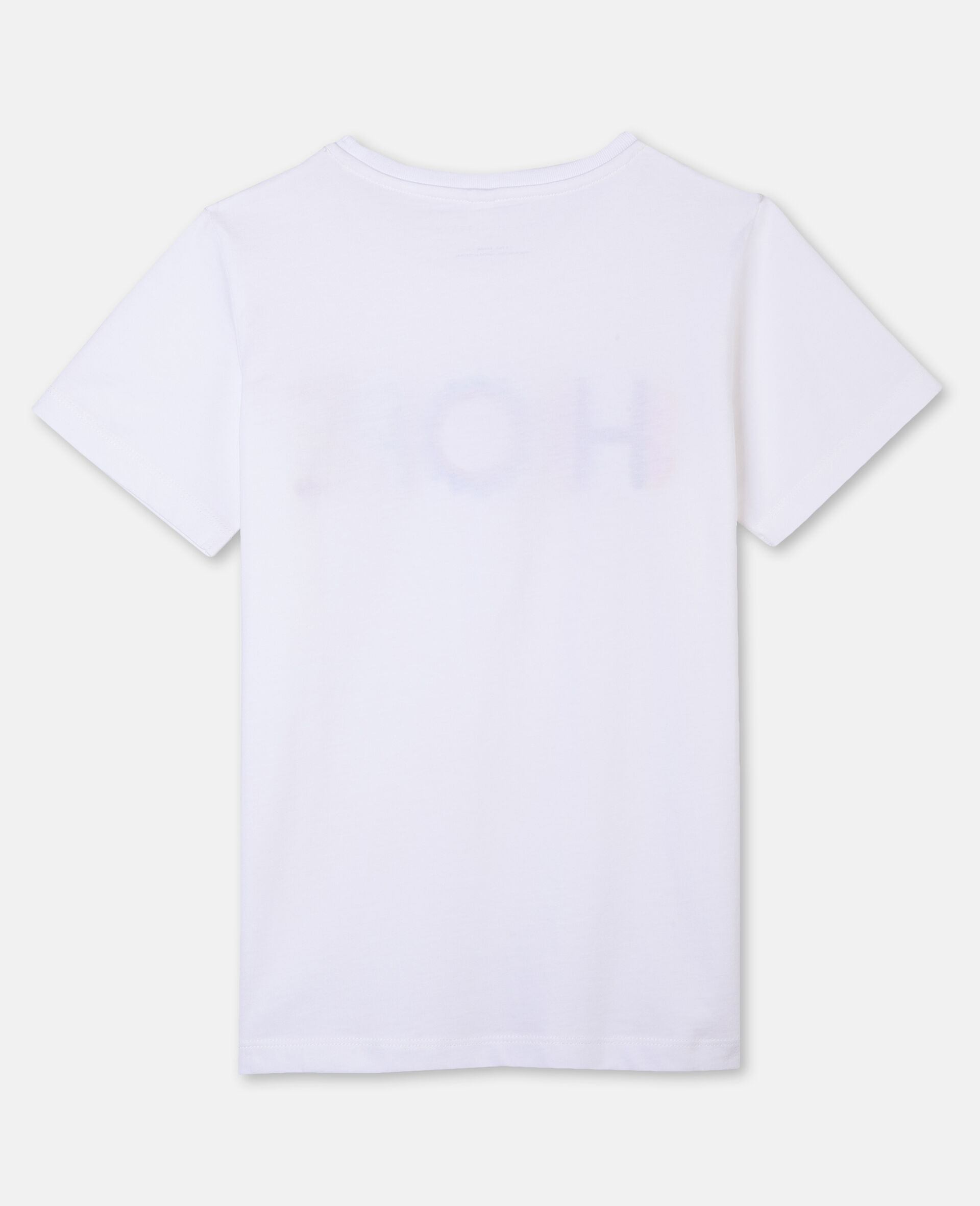 Hope Cotton T-shirt-White-large image number 3