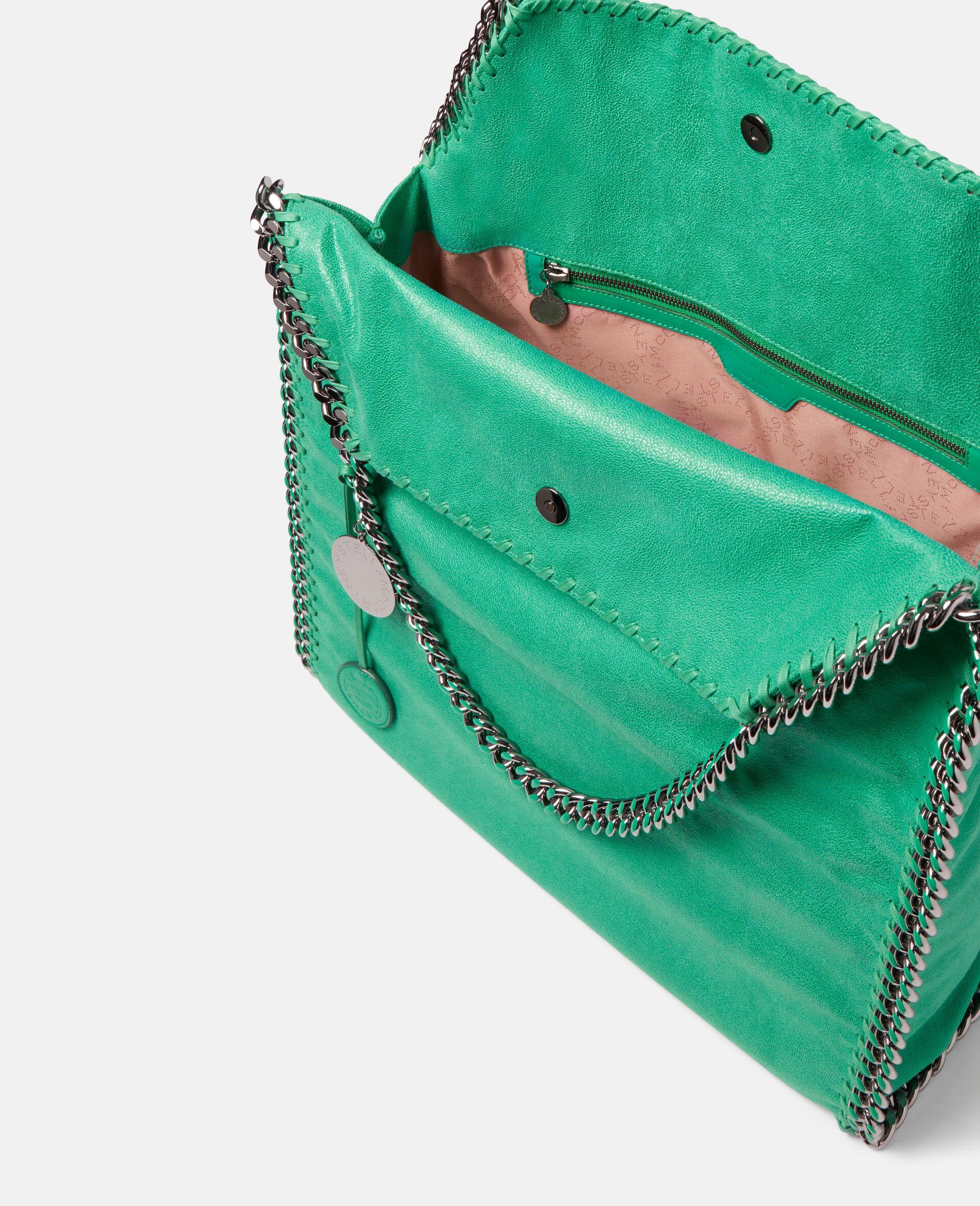 Maxi Falabella Tote-Green-large image number 3