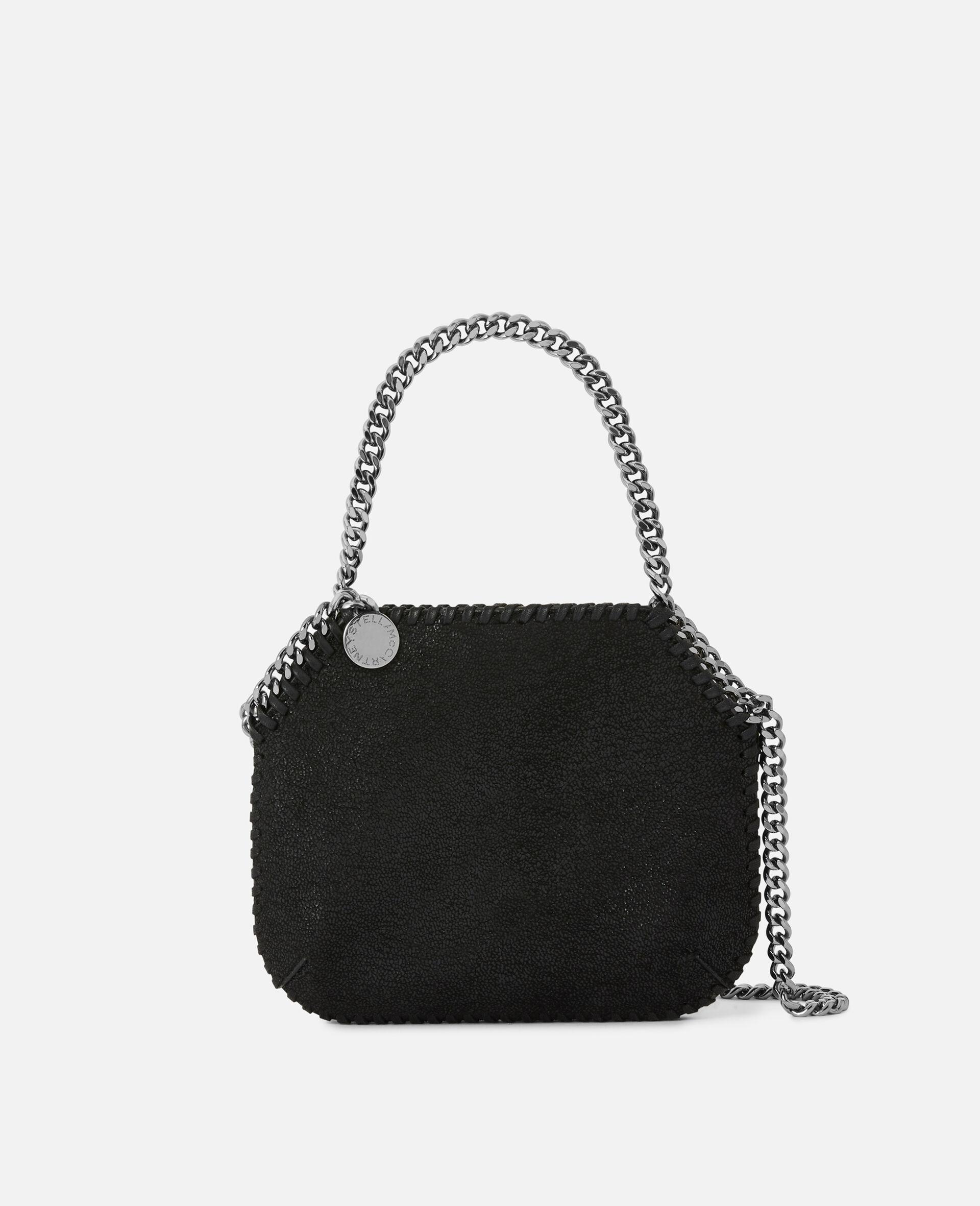 Mini-sac porté épaule Falabella-Bleu-large image number 0