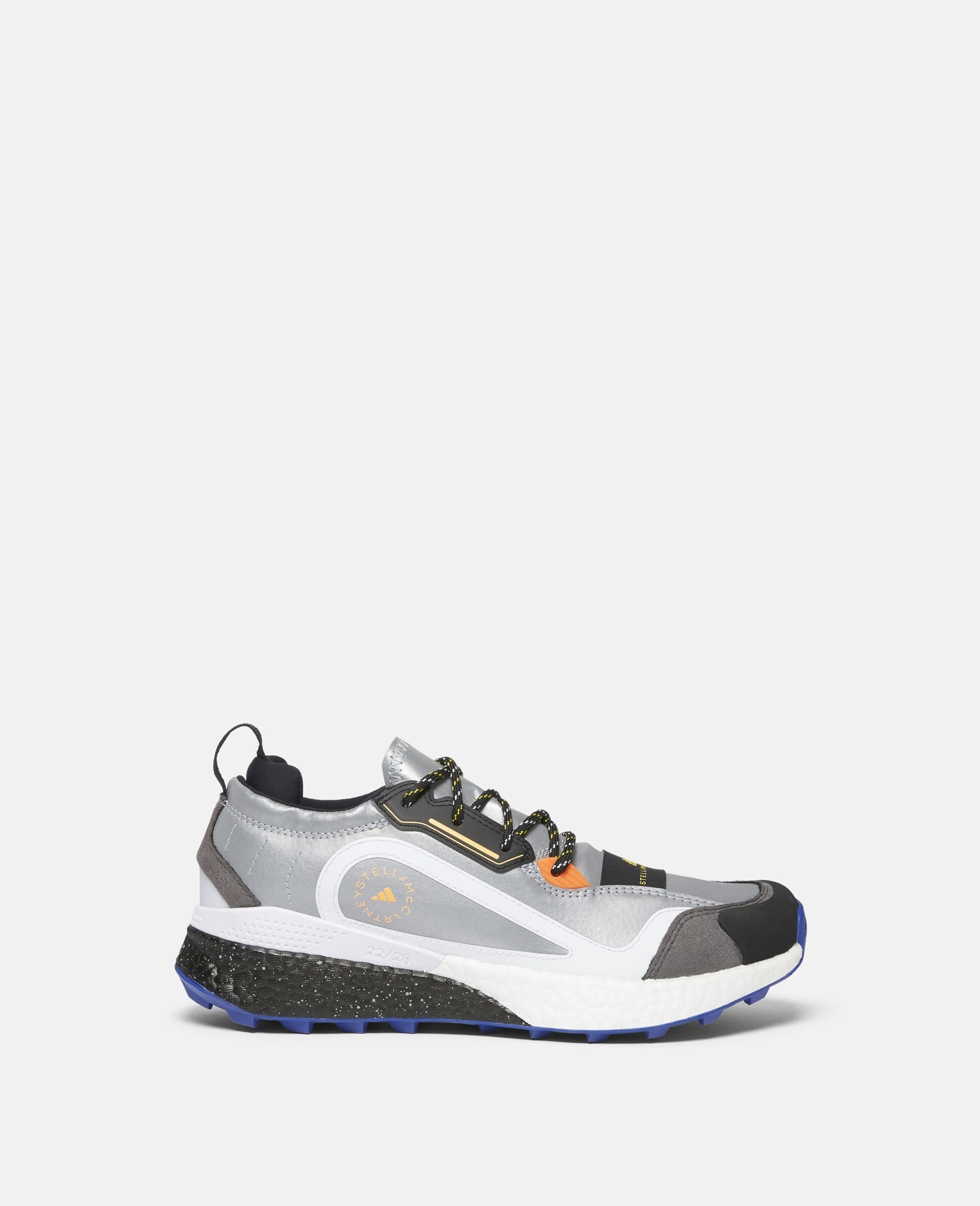 Outdoor Boost 2.0 Running Trainers-Multicolour-large image number 0