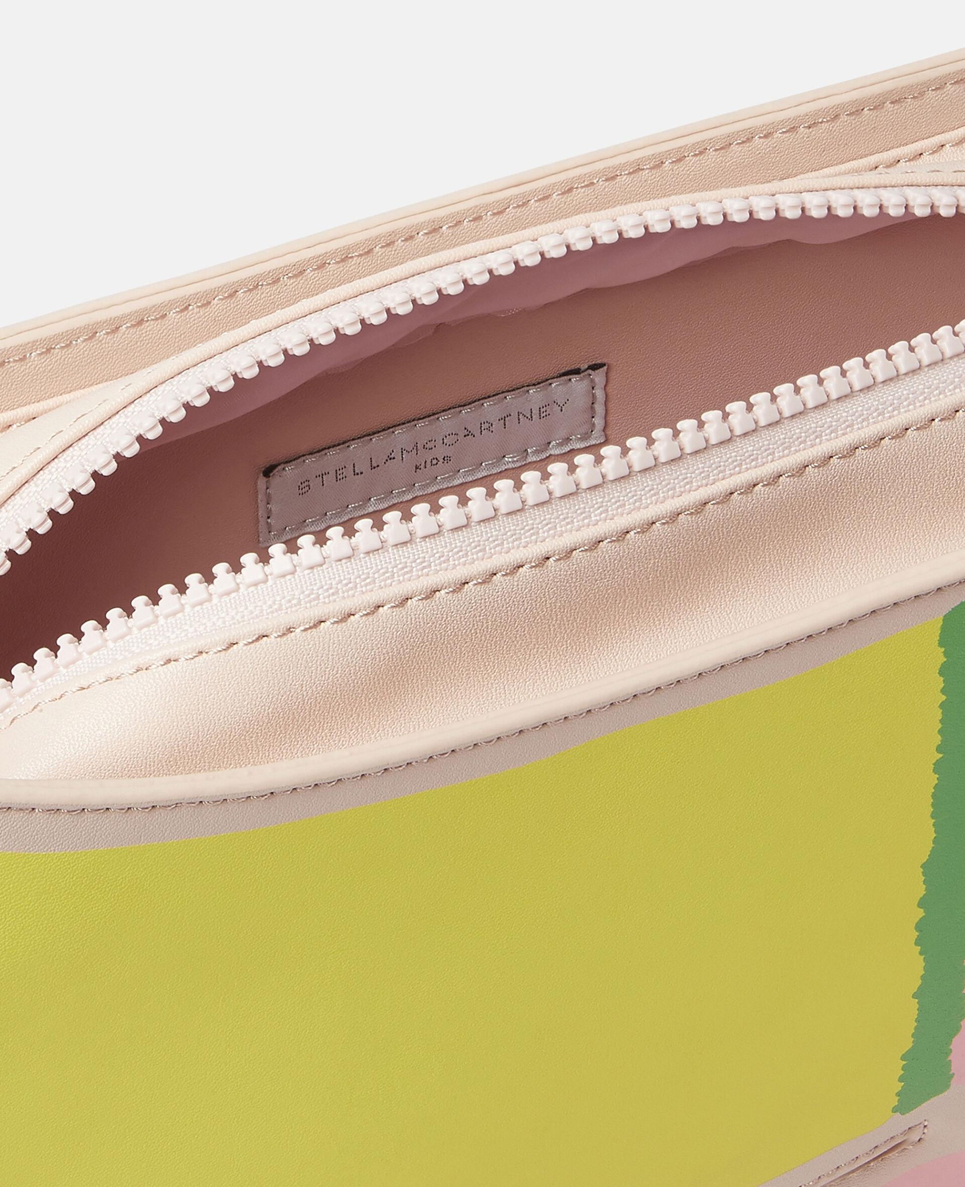 Doggie Alter Mat Shoulder Bag-Multicolour-large image number 2