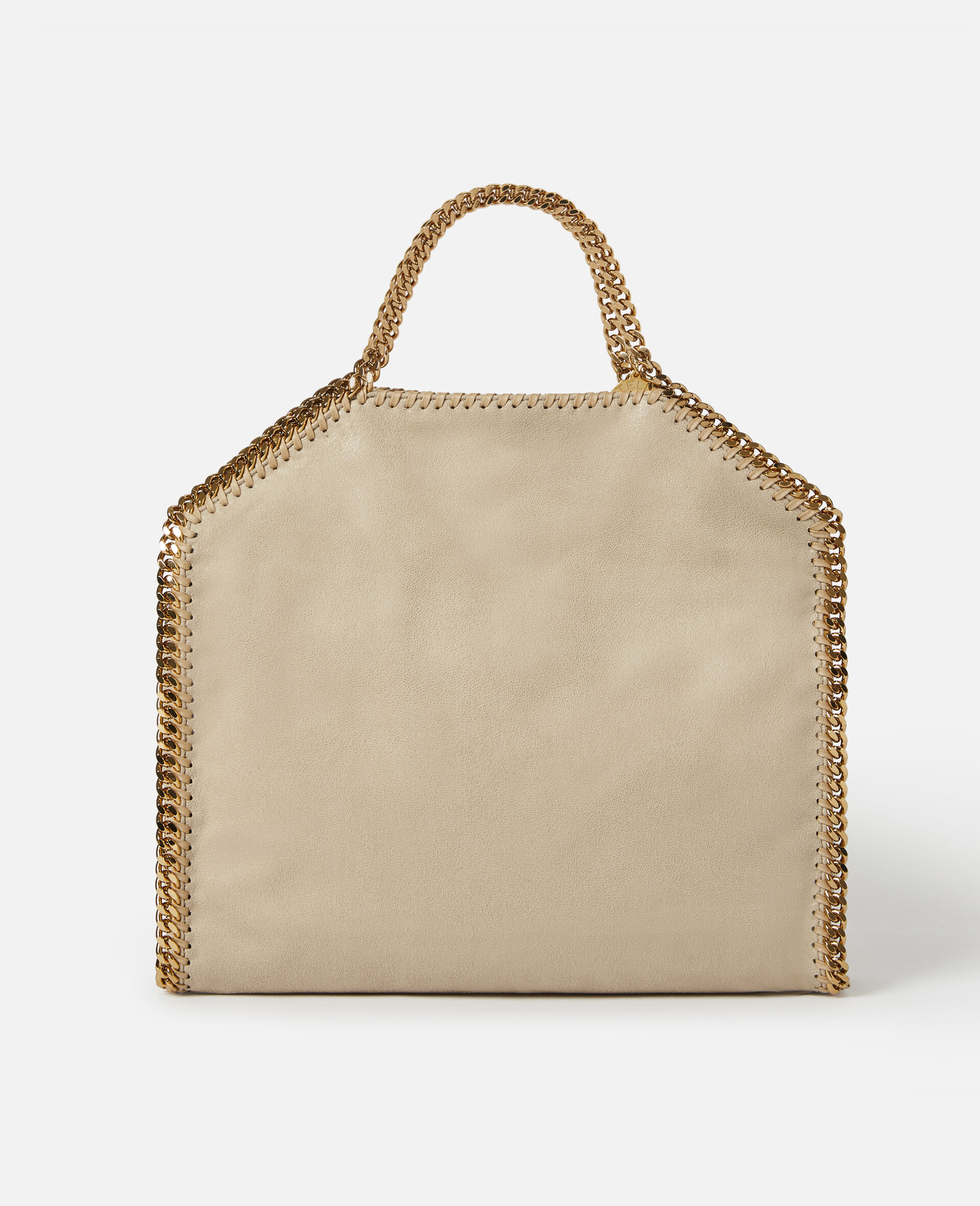 Falabella Fold Over Tote-Nero-large image number 2