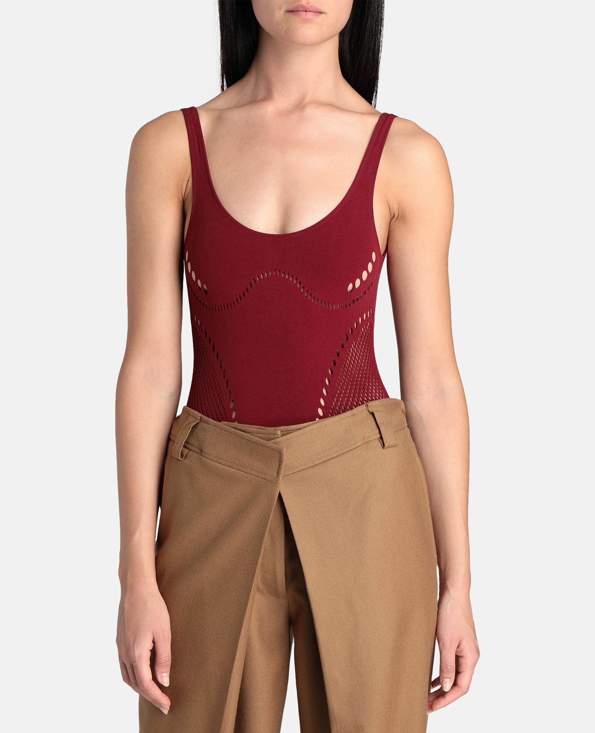 Stellawear Bodysuit-Pink-large image number 3