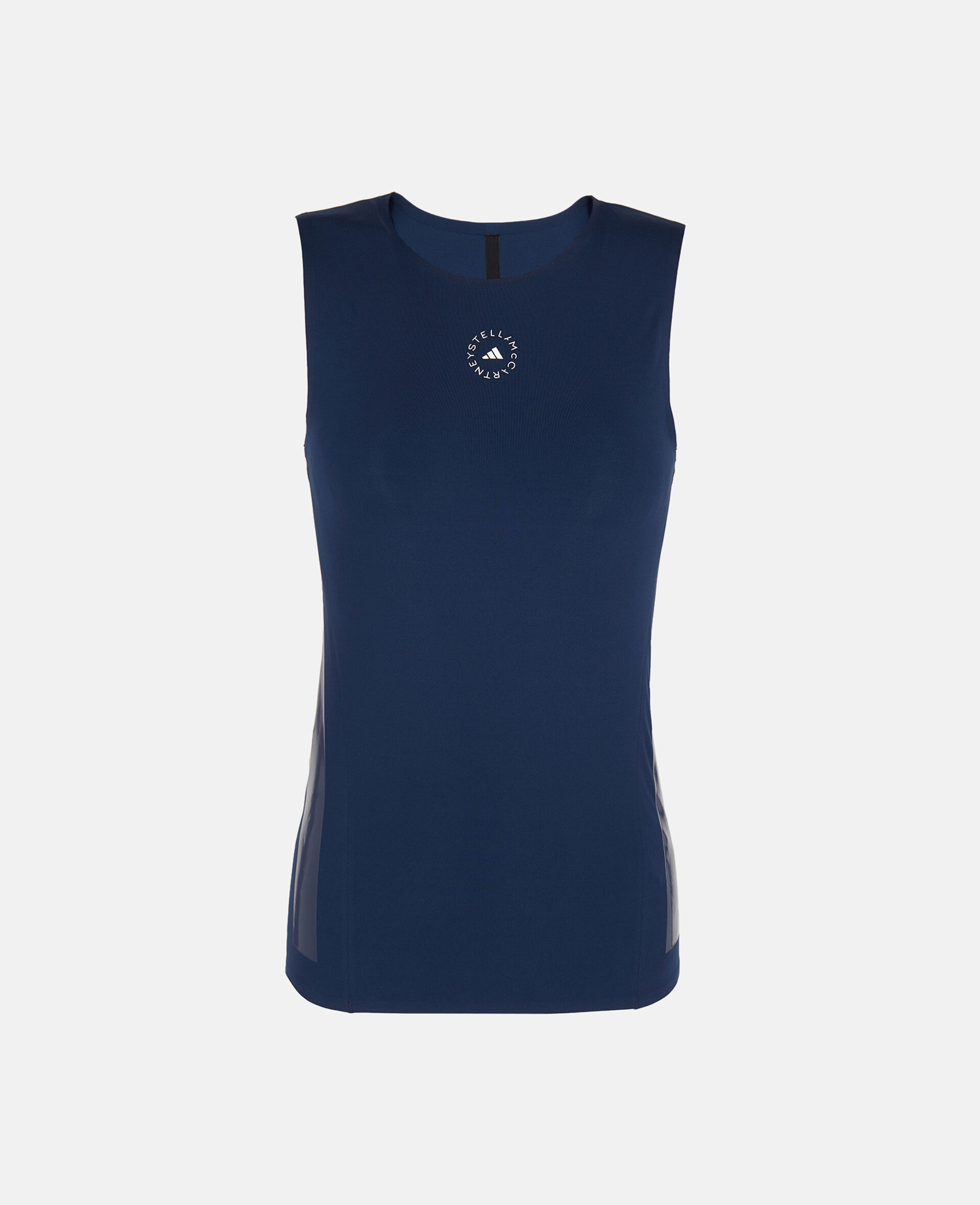 Blue Training Vest-Blue-large image number 0
