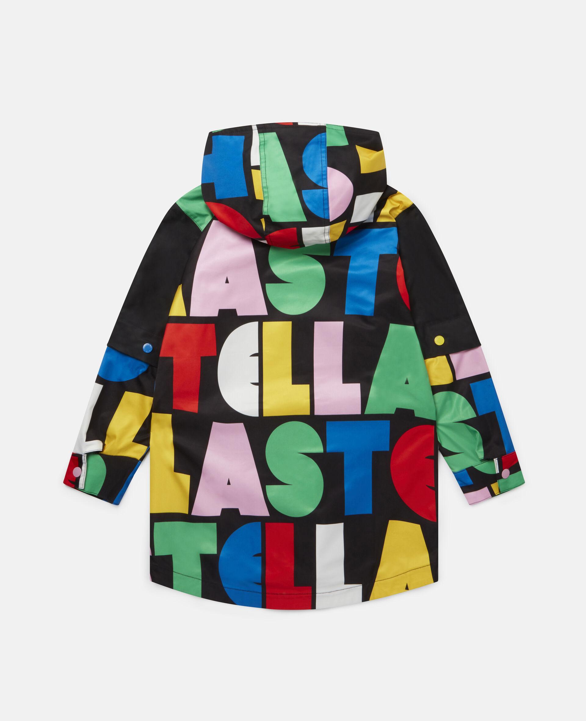 Parka à capuche Stella -Fantaisie-large image number 3