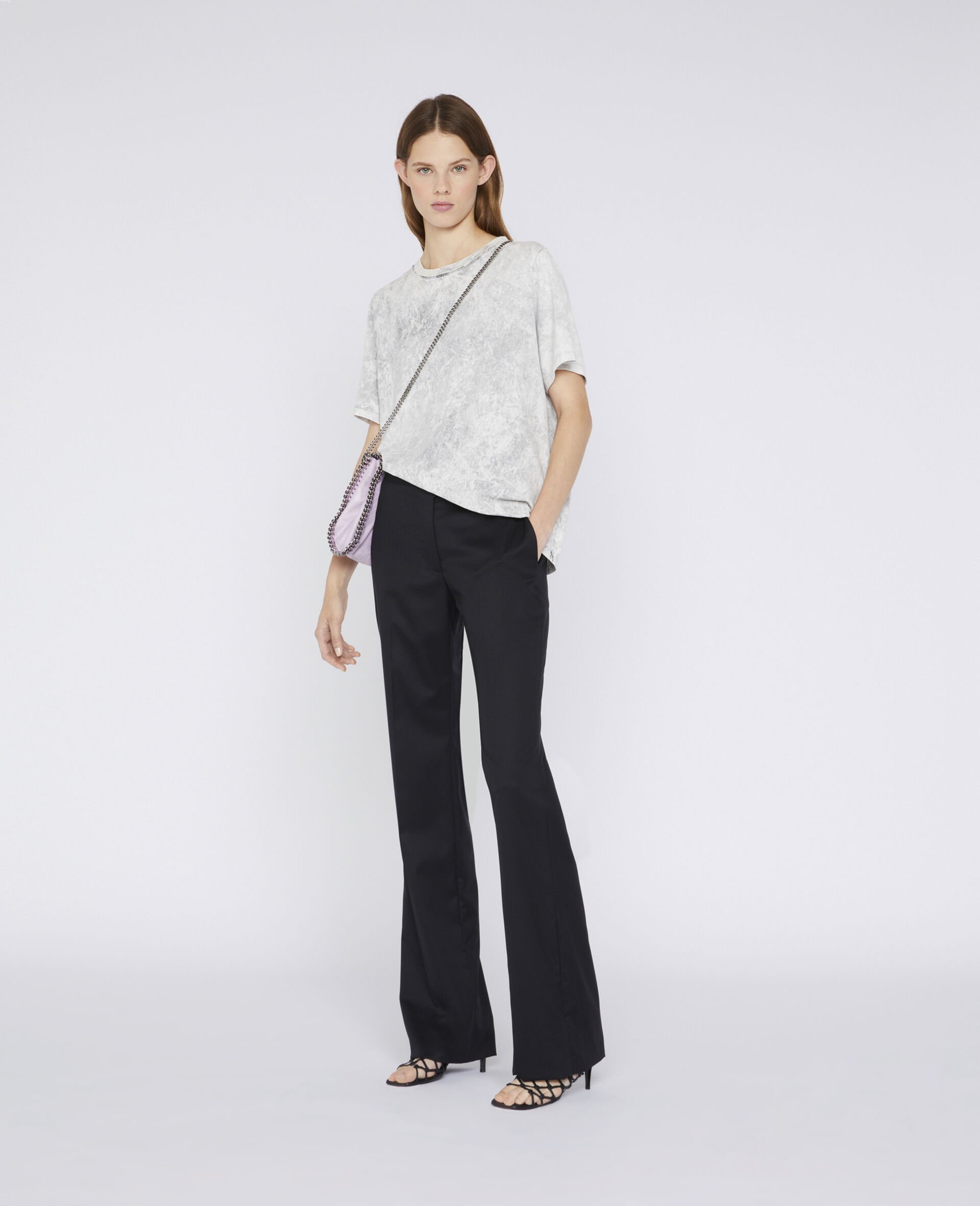 Apollo Bay Trousers -Black-large image number 1