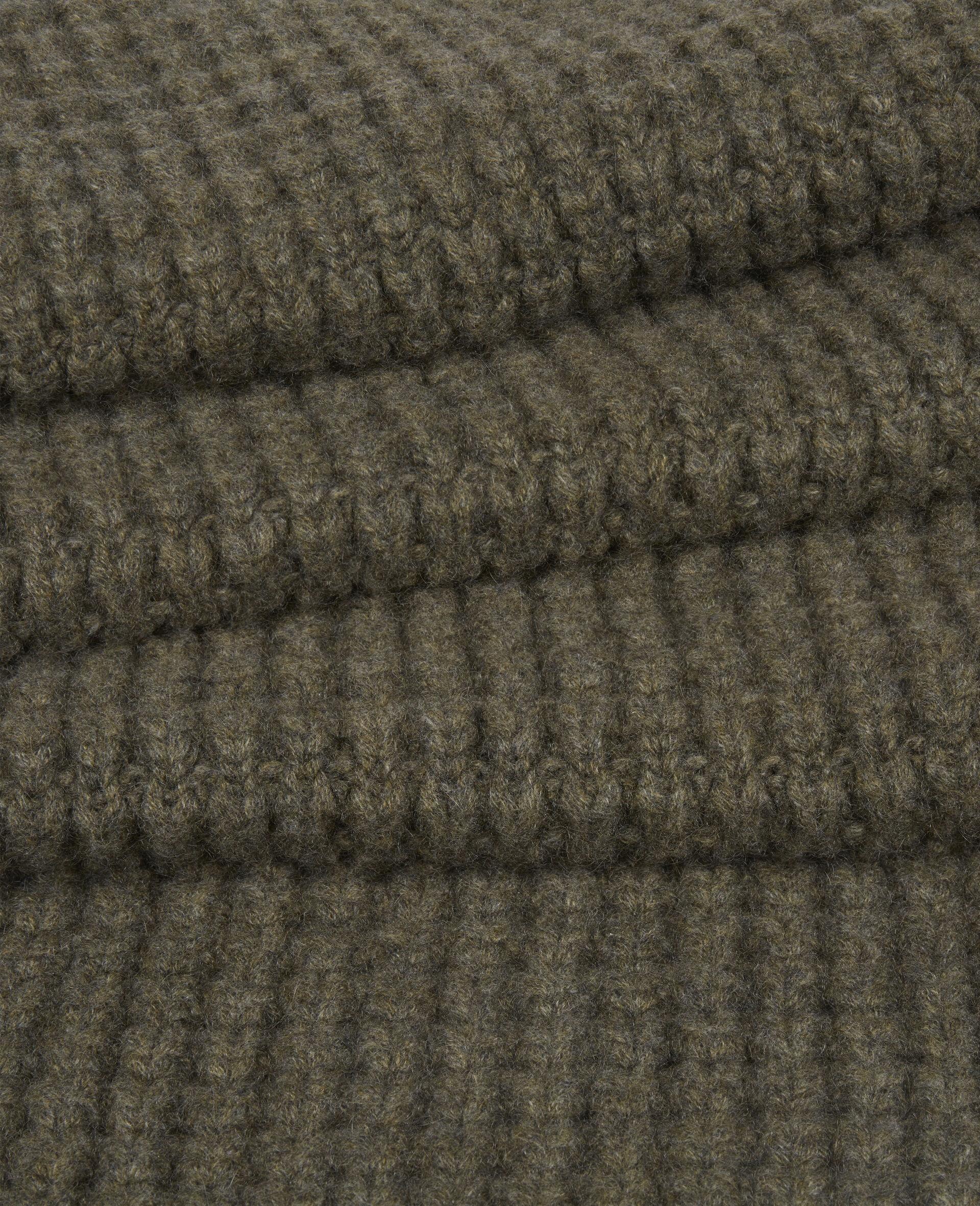 Soft Volume Scarf-Green-large image number 2