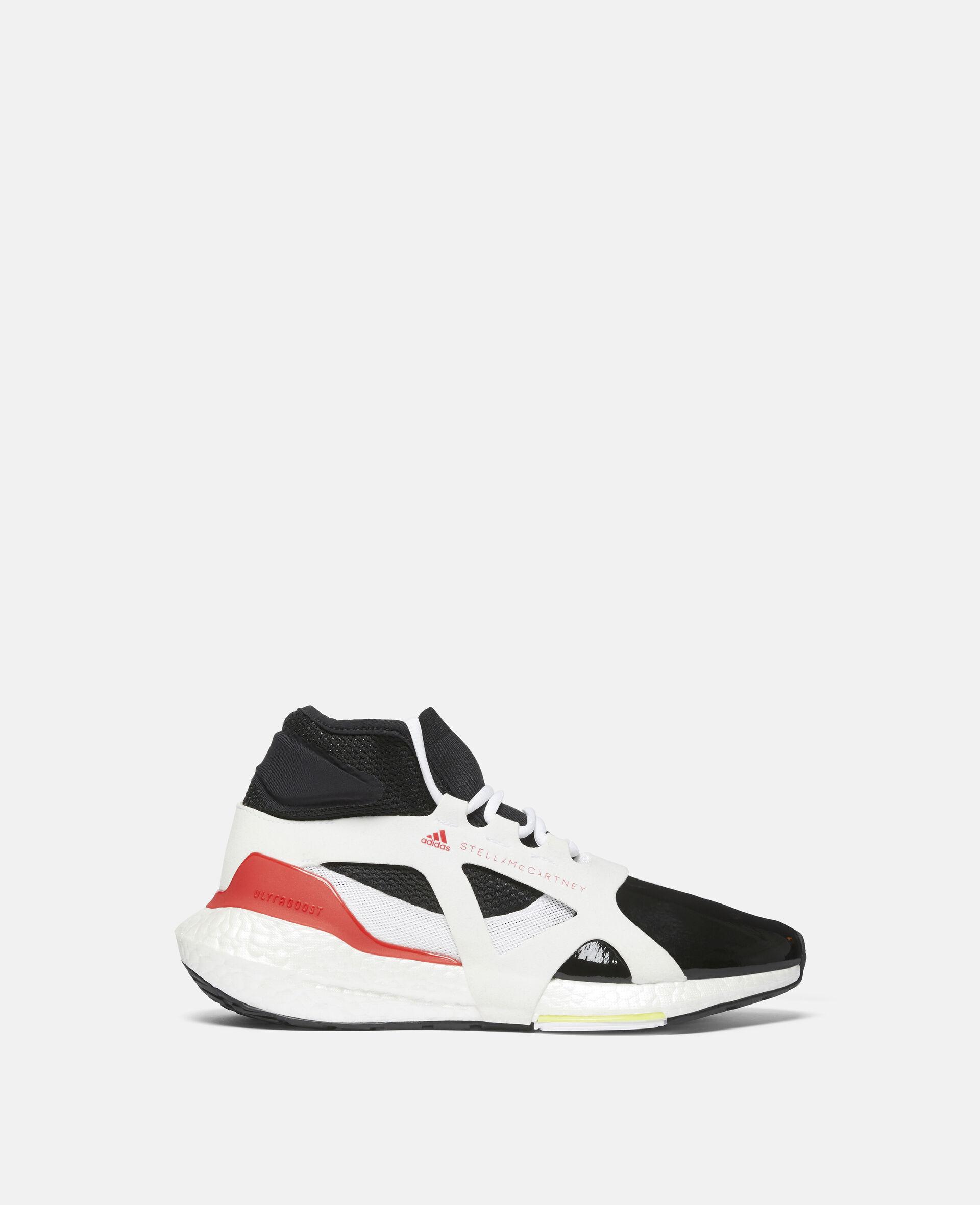 多色 Ultraboost 21 跑鞋-Multicolored-large image number 0