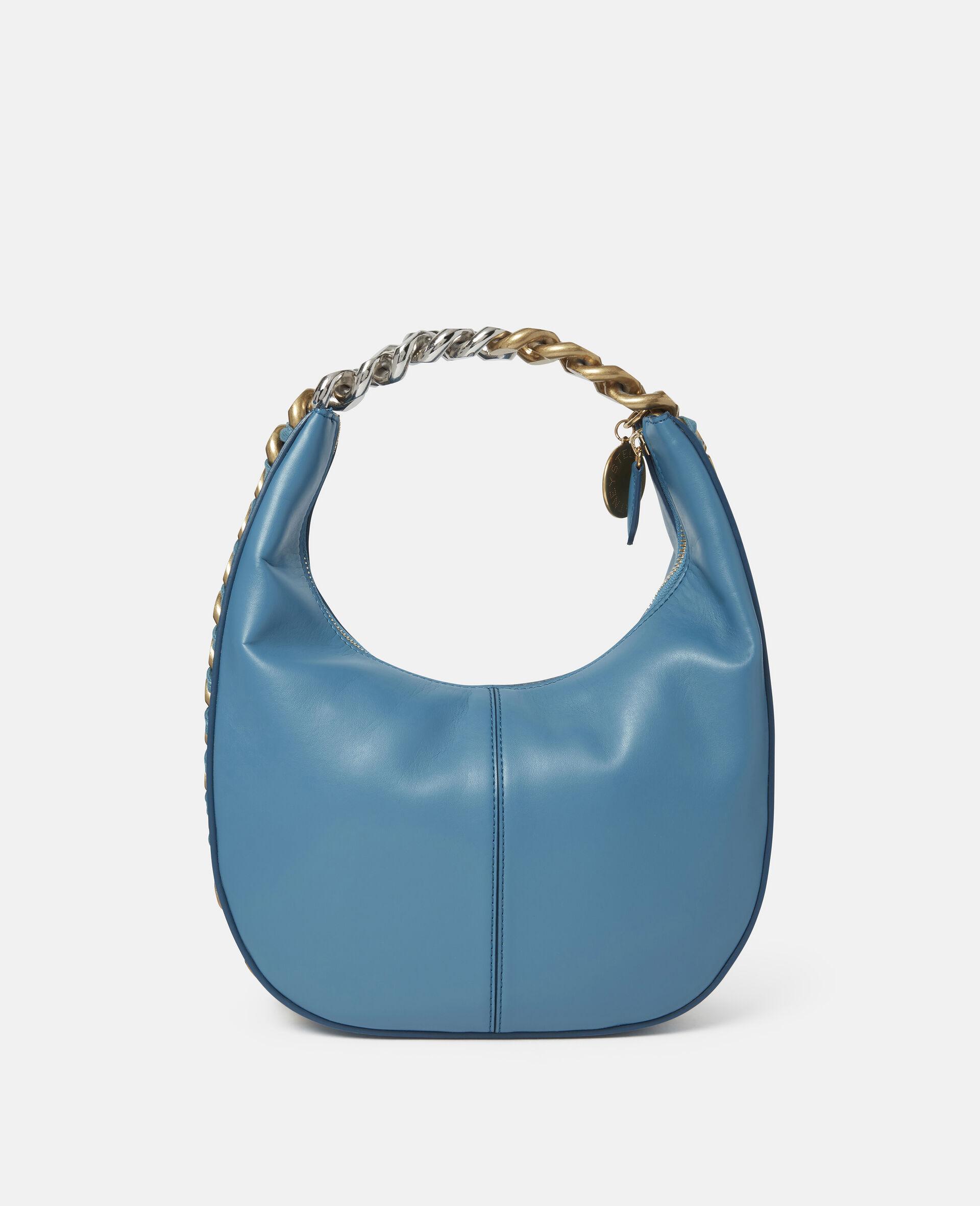 Petit sac porté épaule Zipit Frayme-Noir-large image number 2