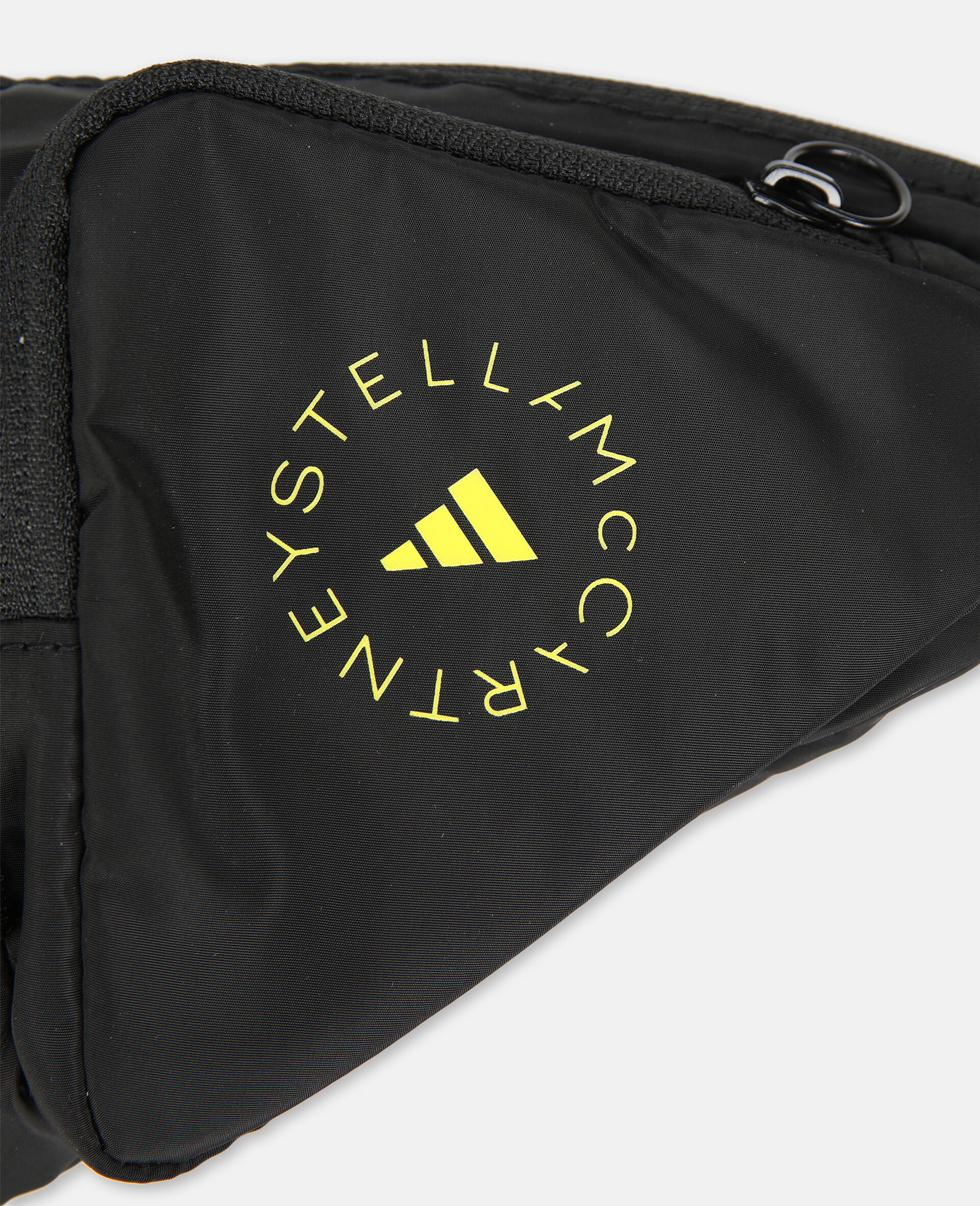 Black Running Bum Bag-Black-large image number 3