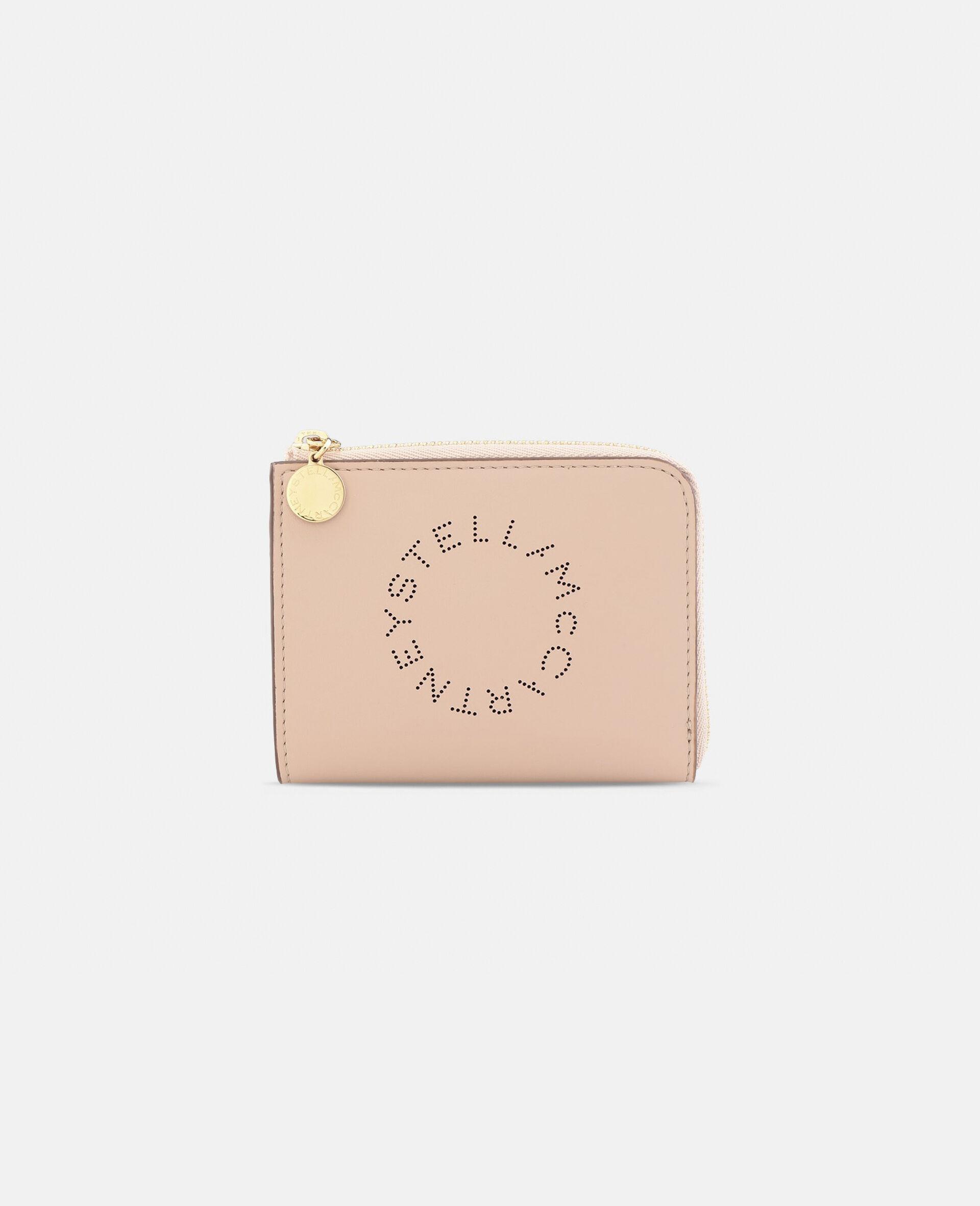 Stella Logo Cardholder-Grey-large image number 0