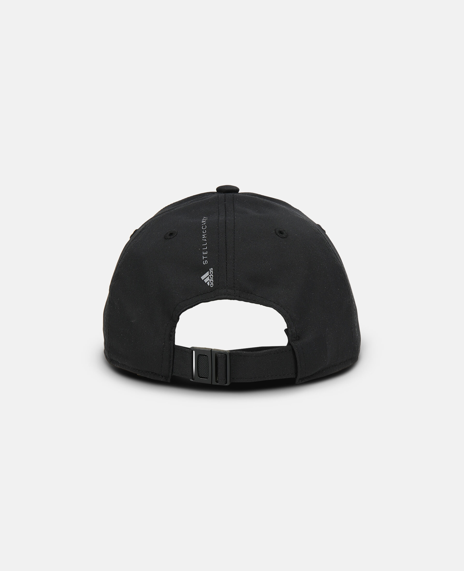 黑色帽子-黑色-large image number 1