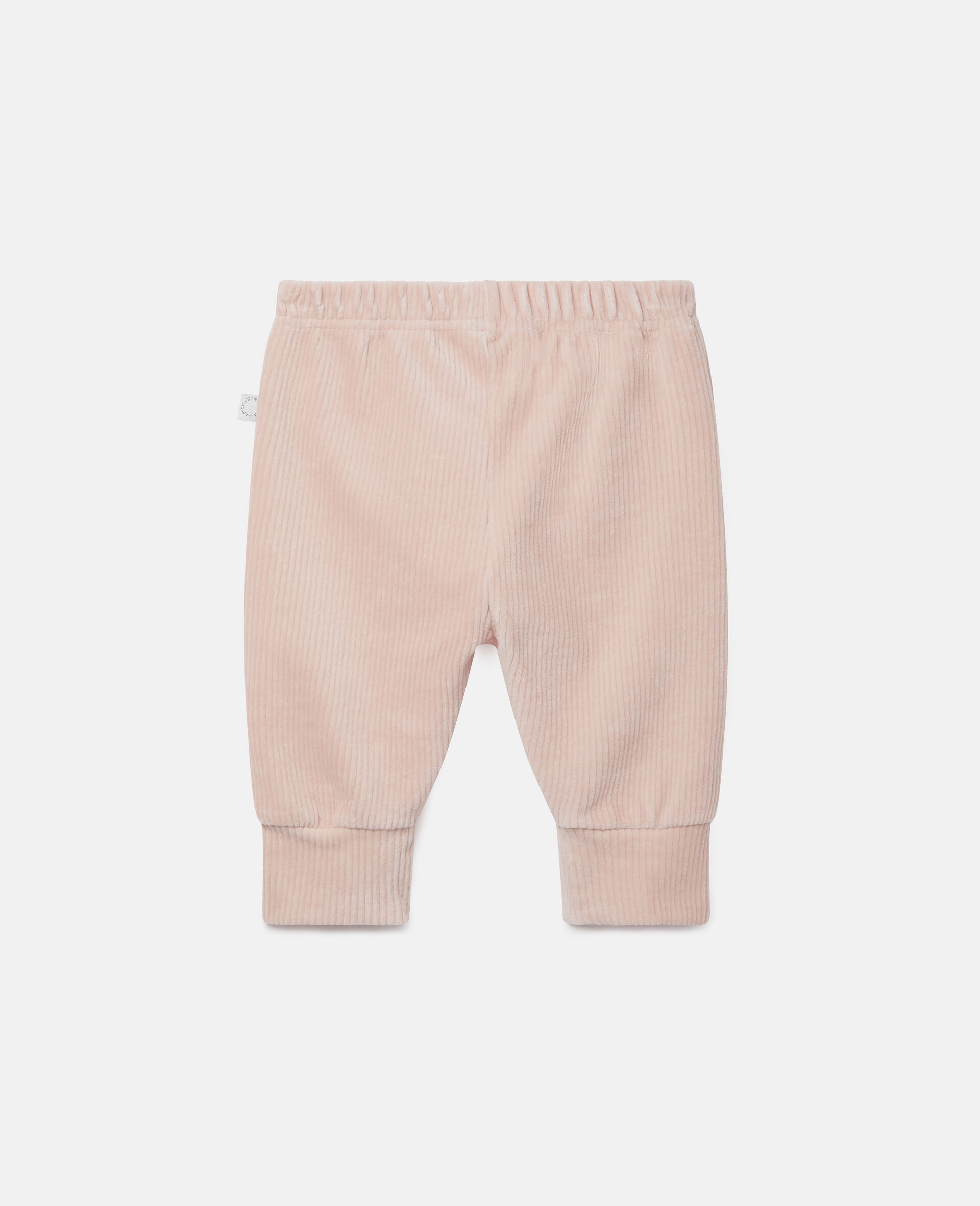 Corduroy Joggers-Pink-large image number 3