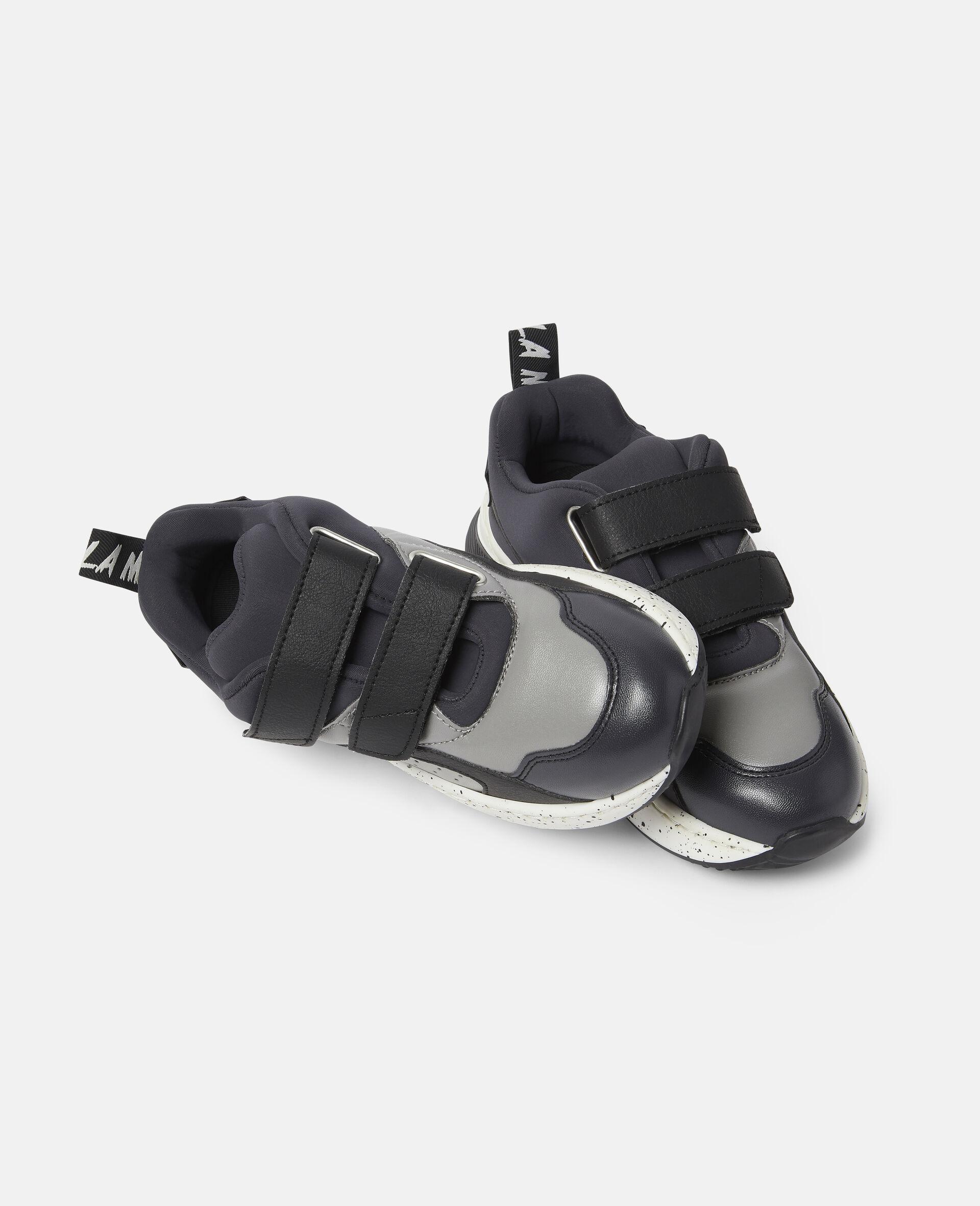 运动鞋-灰色-large image number 1
