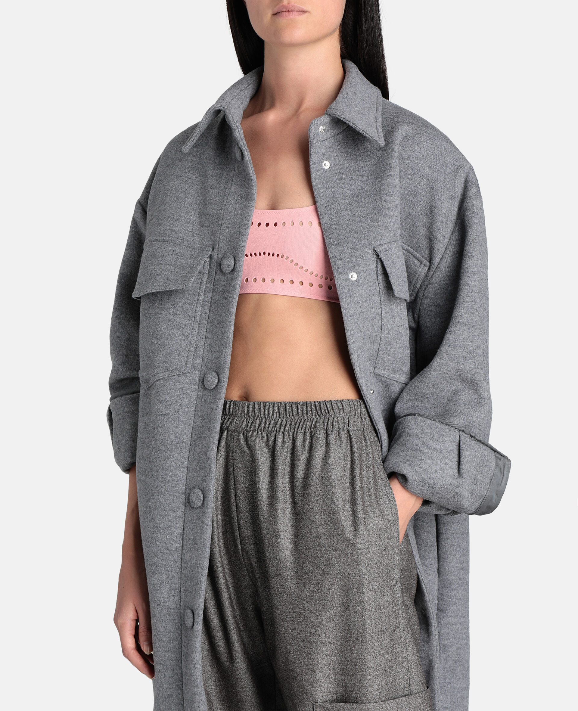 Stellawear Briefs-Pink-large image number 3