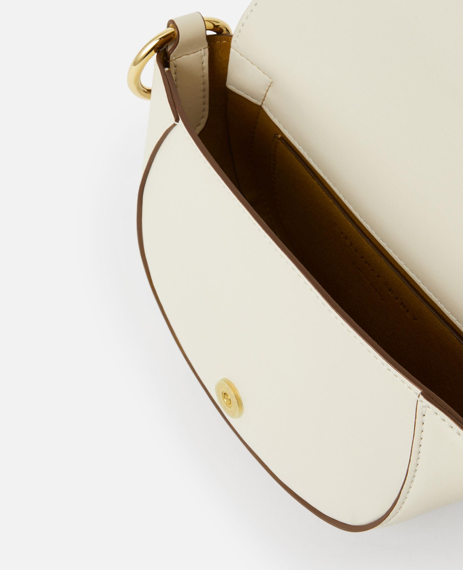 Mini-sac Logo Marlee-Noir-large image number 3