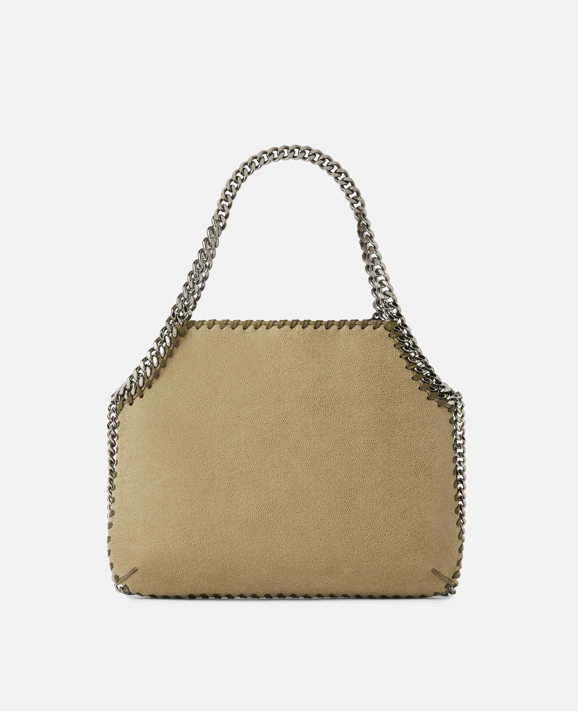Mini Falabella Shoulder Bag-Green-large image number 2