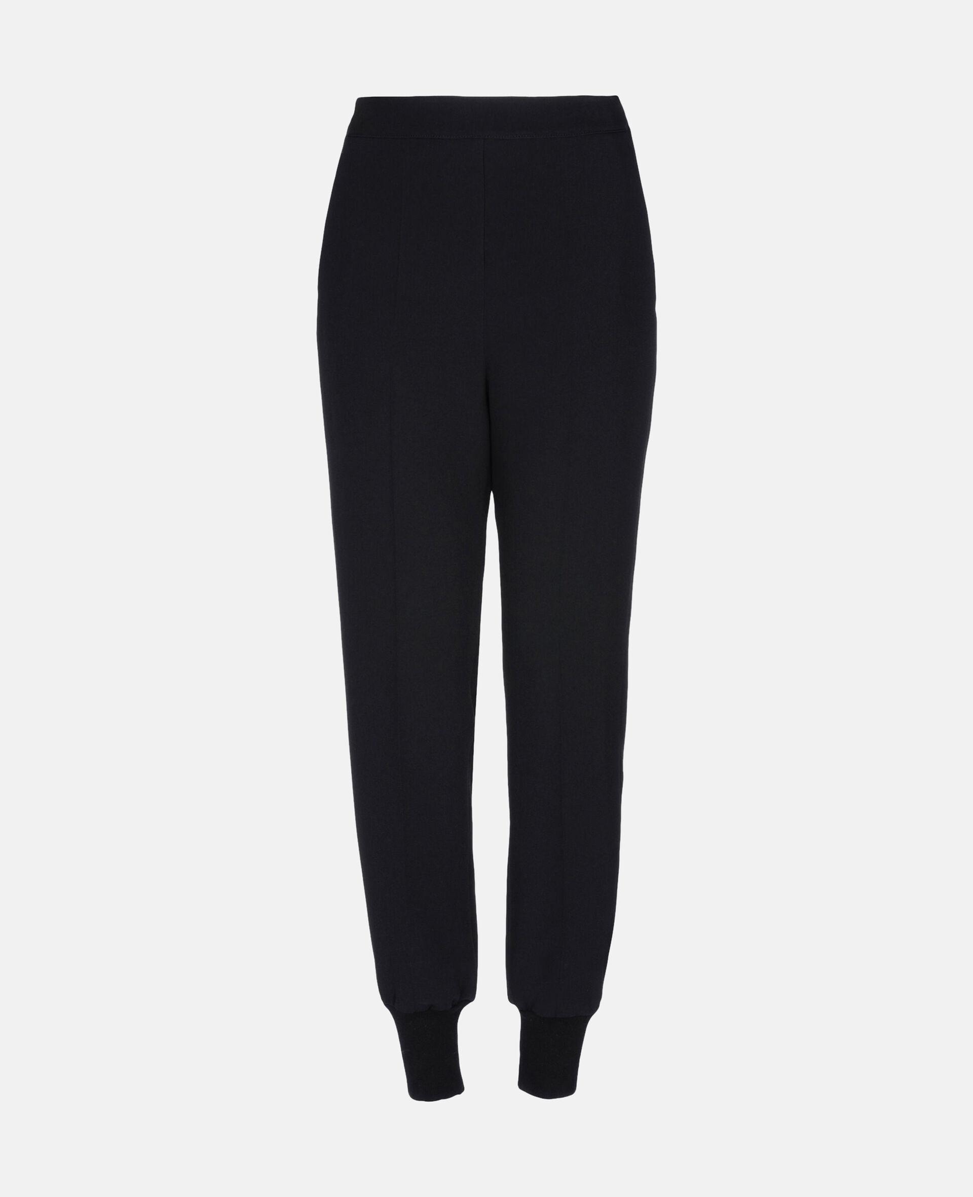 Pantaloni Julia-Nero-large image number 0