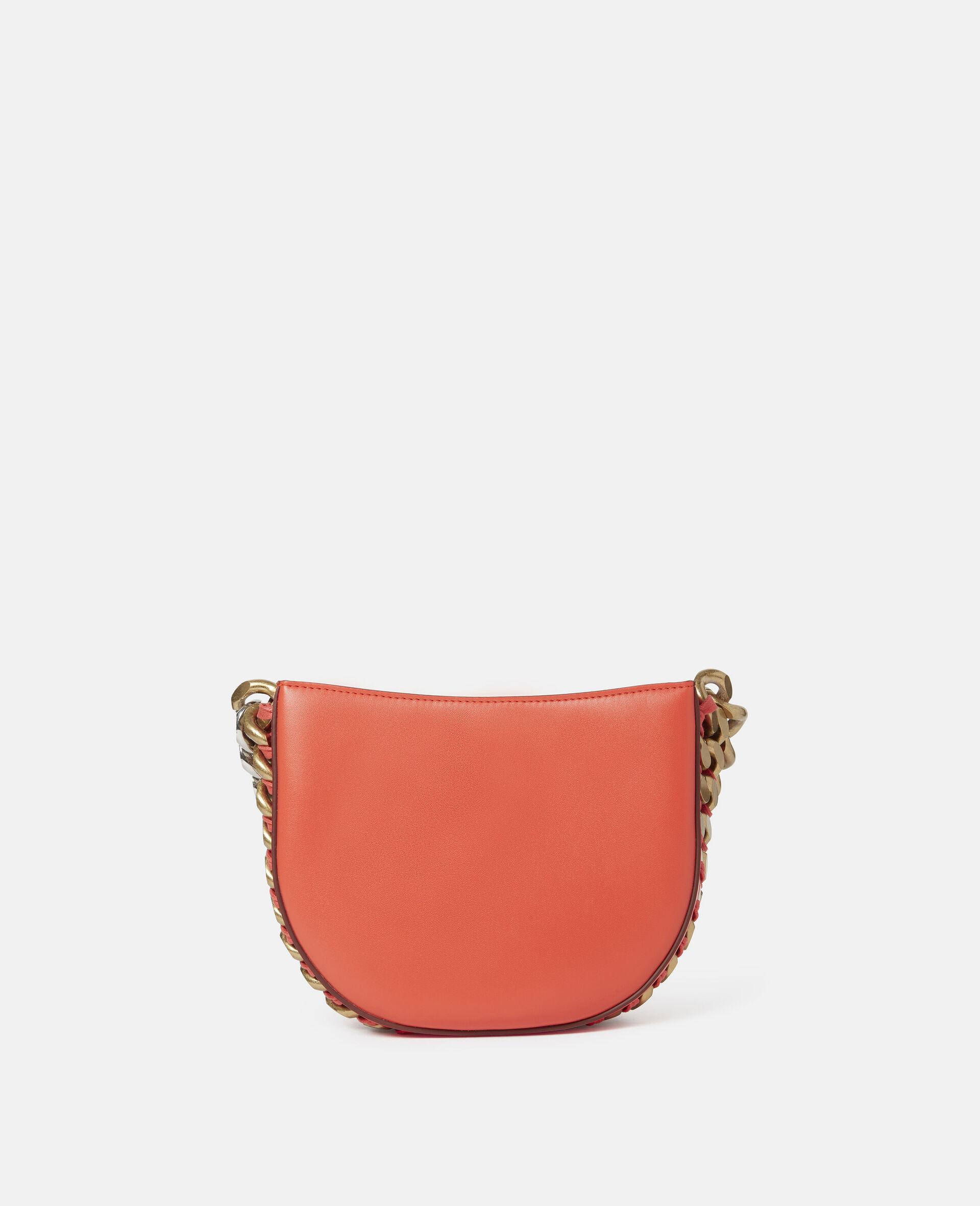 Petit sac porté épaule Frayme-Noir-large image number 2