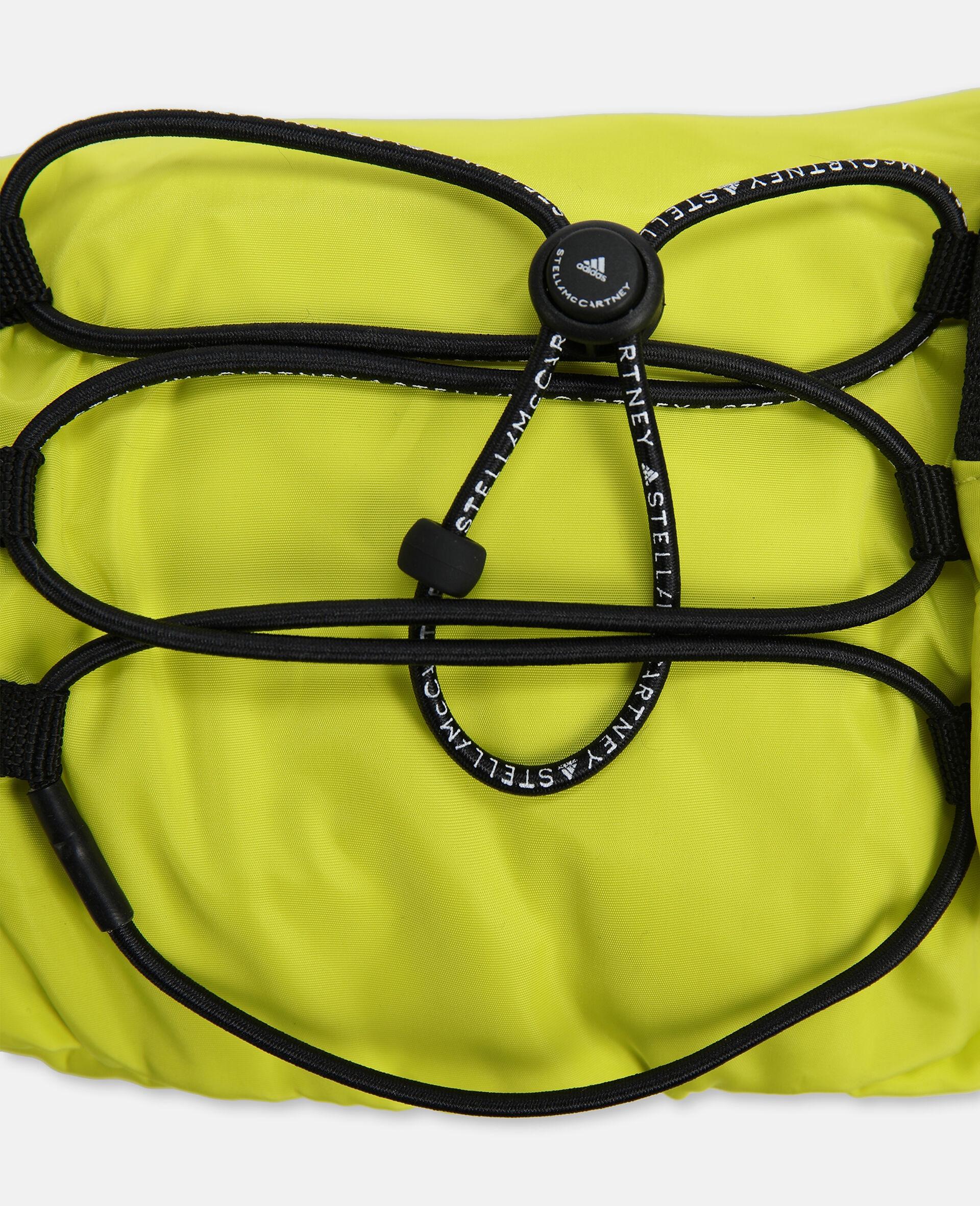 Yellow Running Bum bag-Yellow-large image number 1