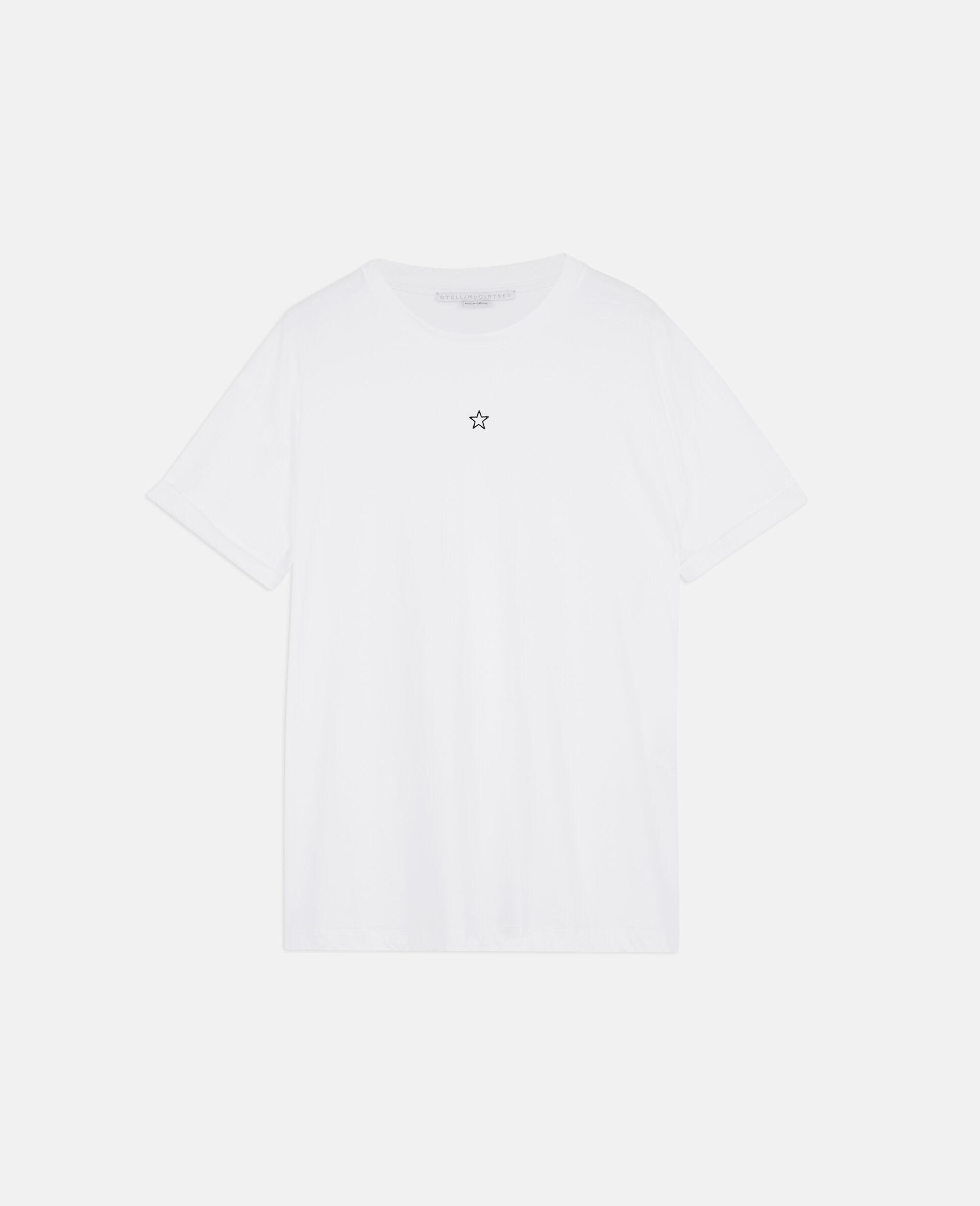 Ministar T 恤-黑色-large image number 0