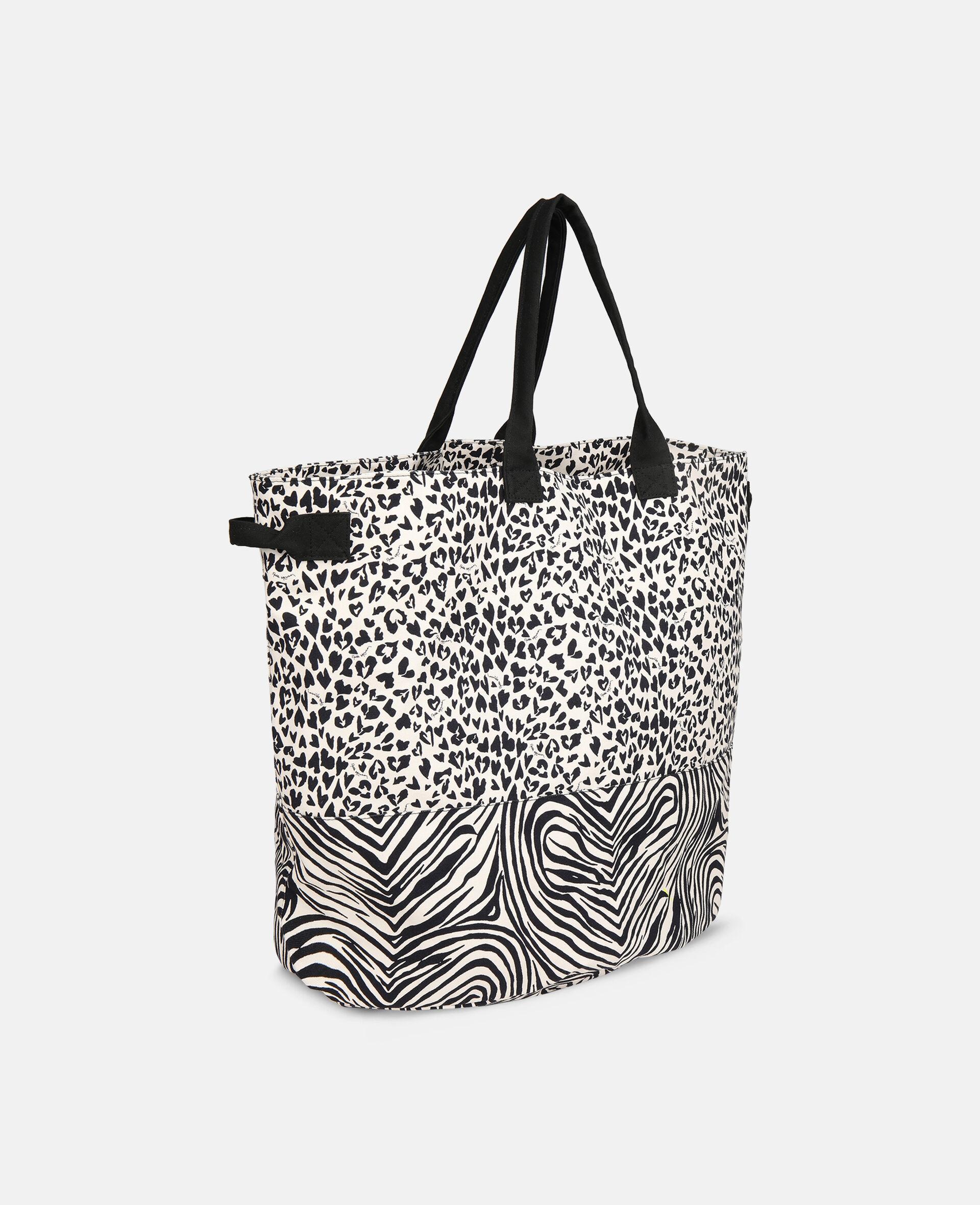 Animal Mix Bag-Black-large image number 2