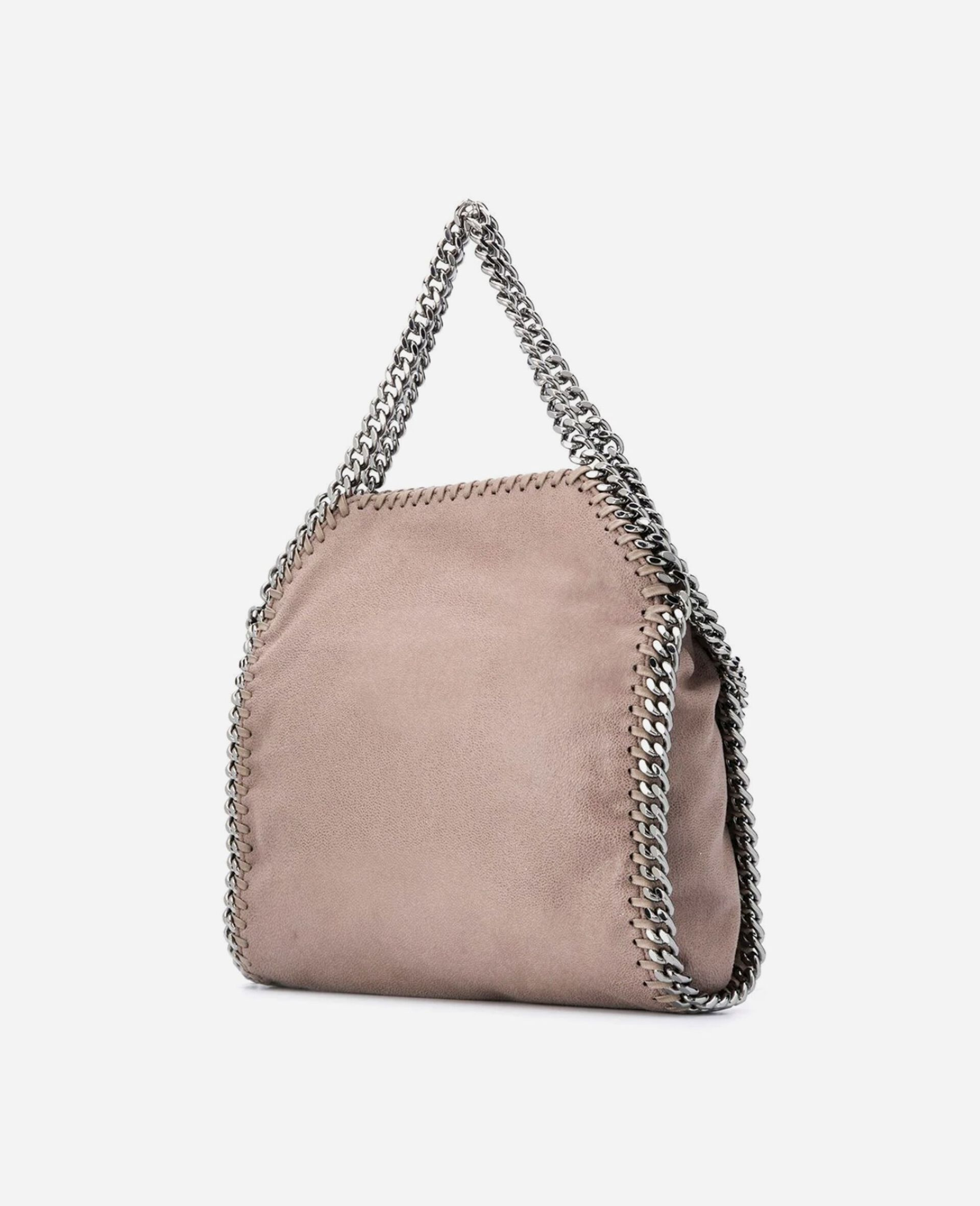 Falabella Mini Tote-Grey-large image number 1