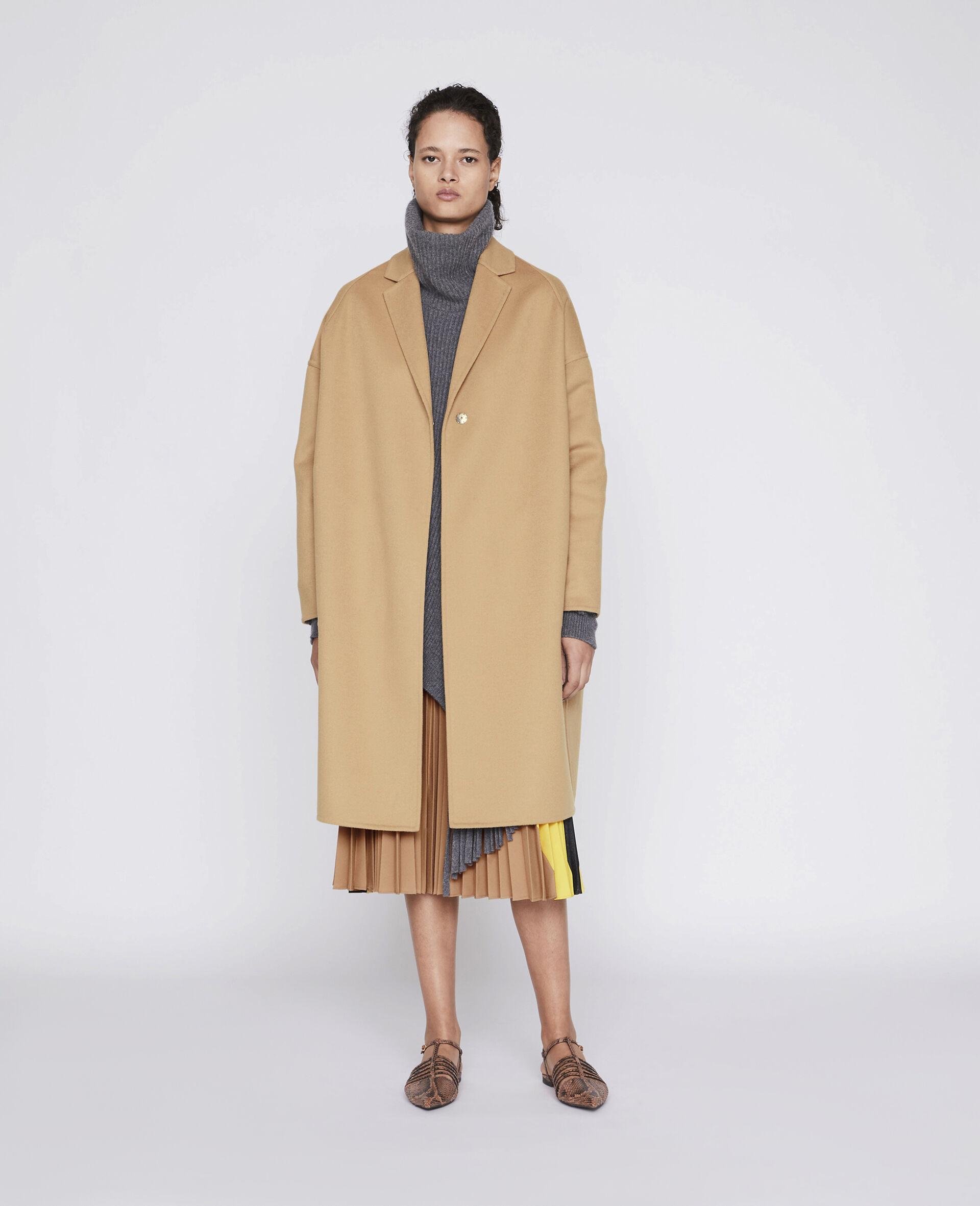 Bilpin Coat -Brown-large image number 1