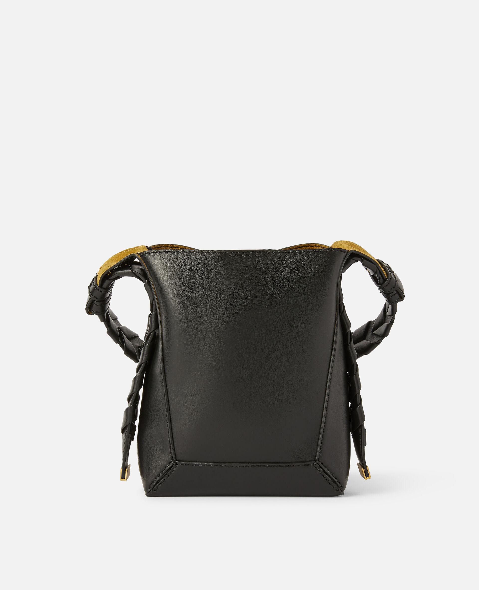 Small Hobo Bag-Black-large image number 2