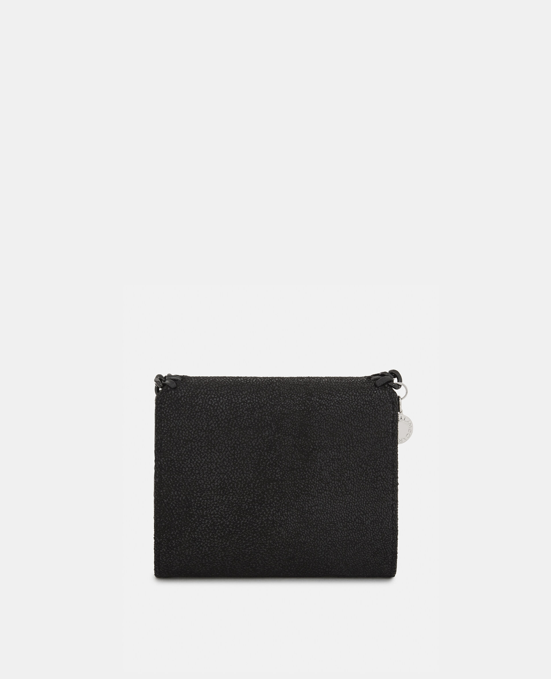 Falabella Small Wallet-Black-large image number 2