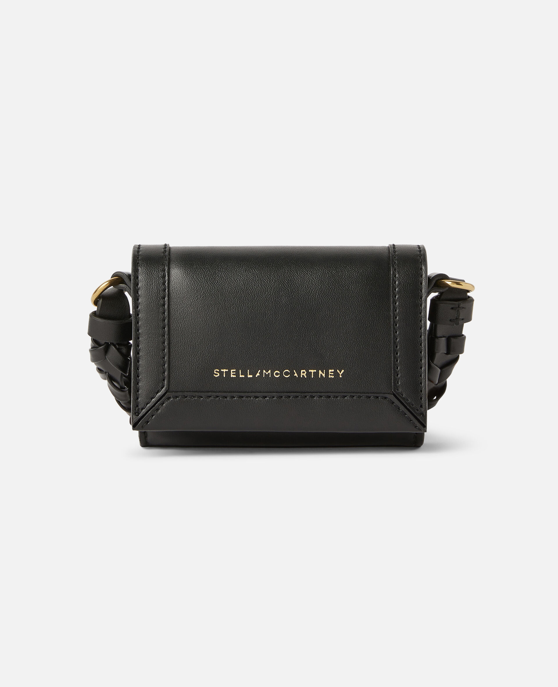 Cardholder -Black-large image number 0