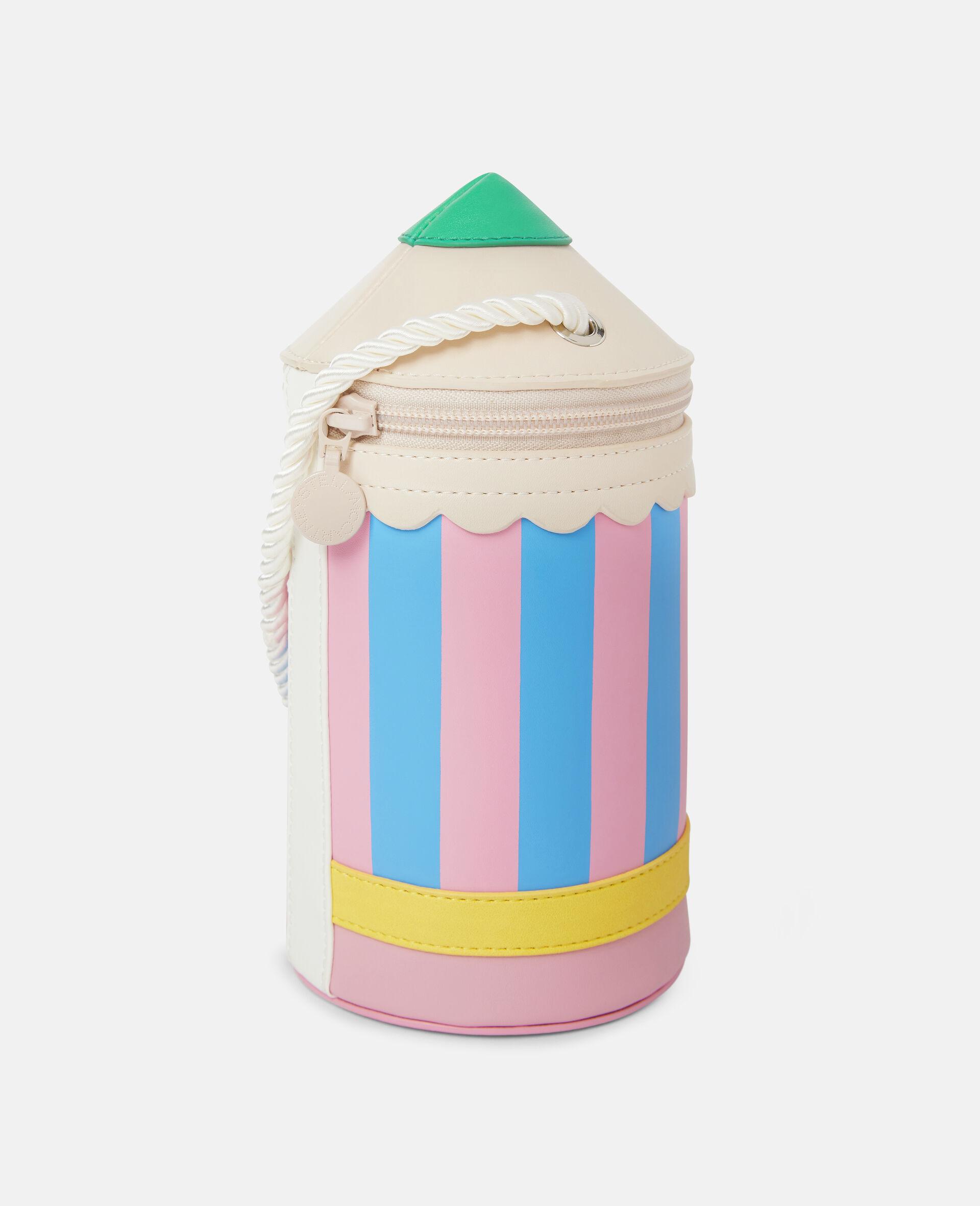 铅笔造型 Alter Mat 肩背包-Multicolored-large image number 2