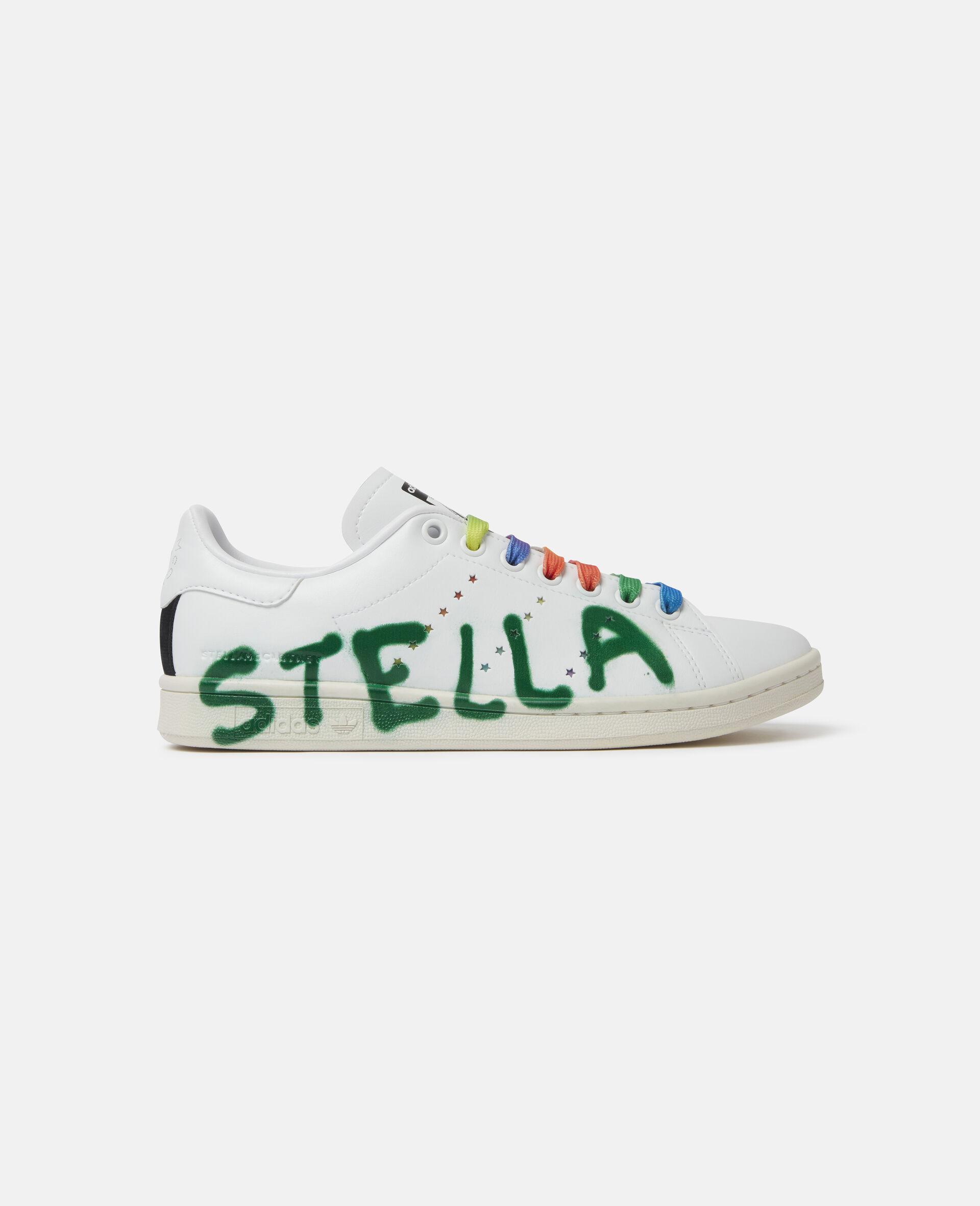 adidas StanSmith Stella Ed Curtis-Bianco-large image number 1