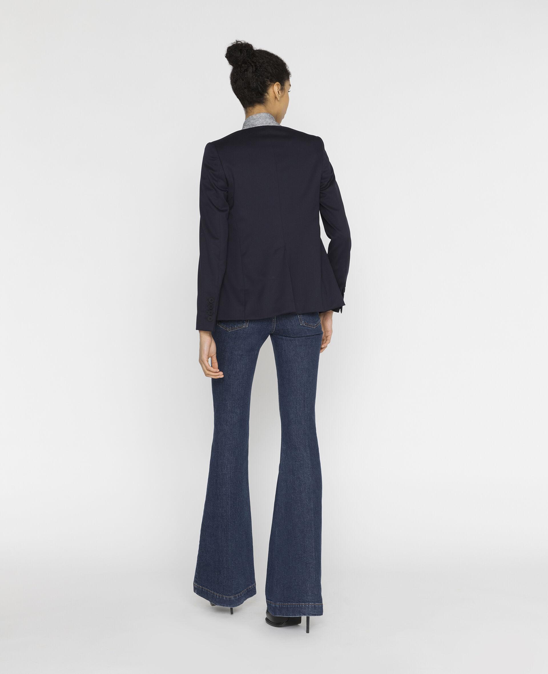 Jacke Fleur-Blau-large image number 2