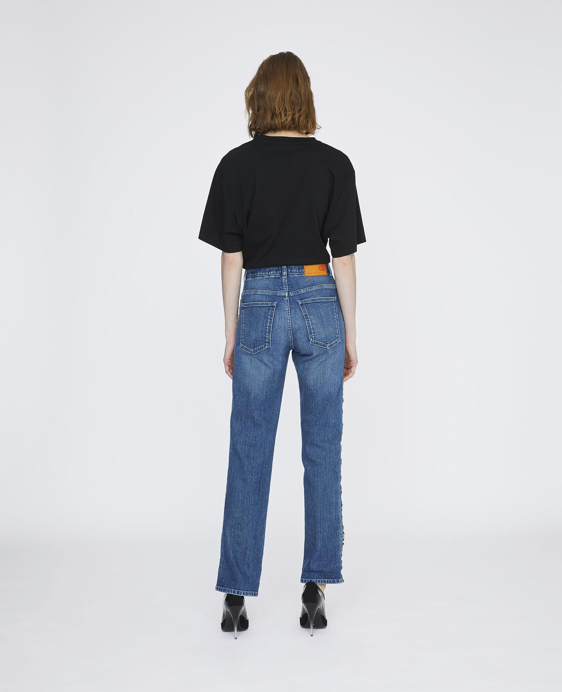 Stella McCartney 2001. T-shirt-Black-large image number 2