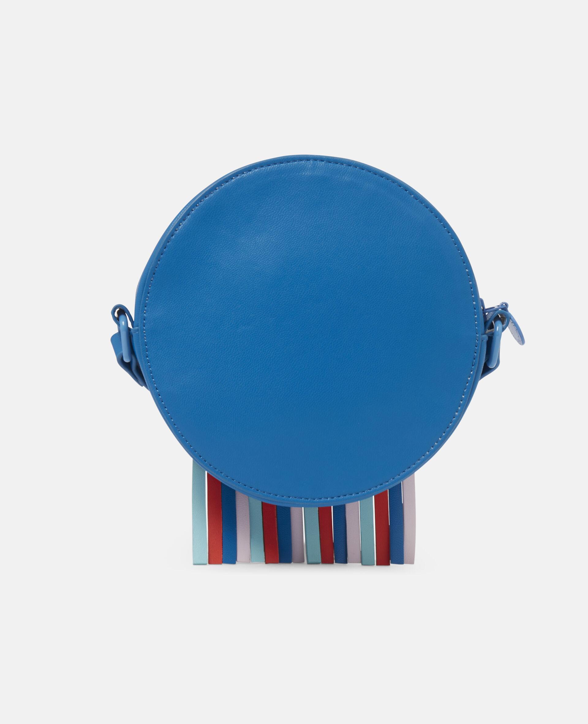 Heart Alter Mat Shoulder Bag-Multicolour-large image number 3