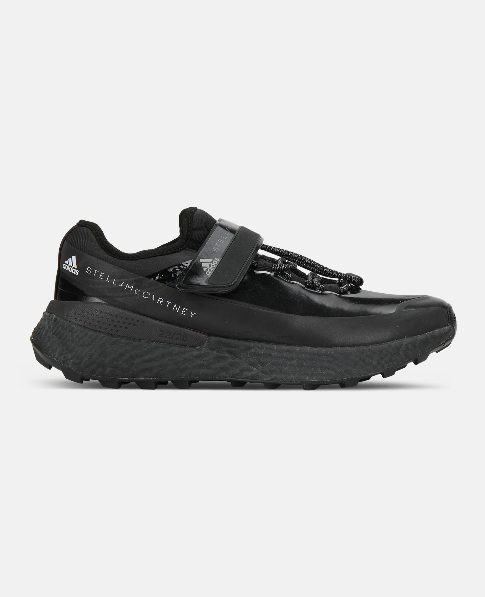 Black Outdoor Boost rain.rdy Sneakers -Black-large image number 0
