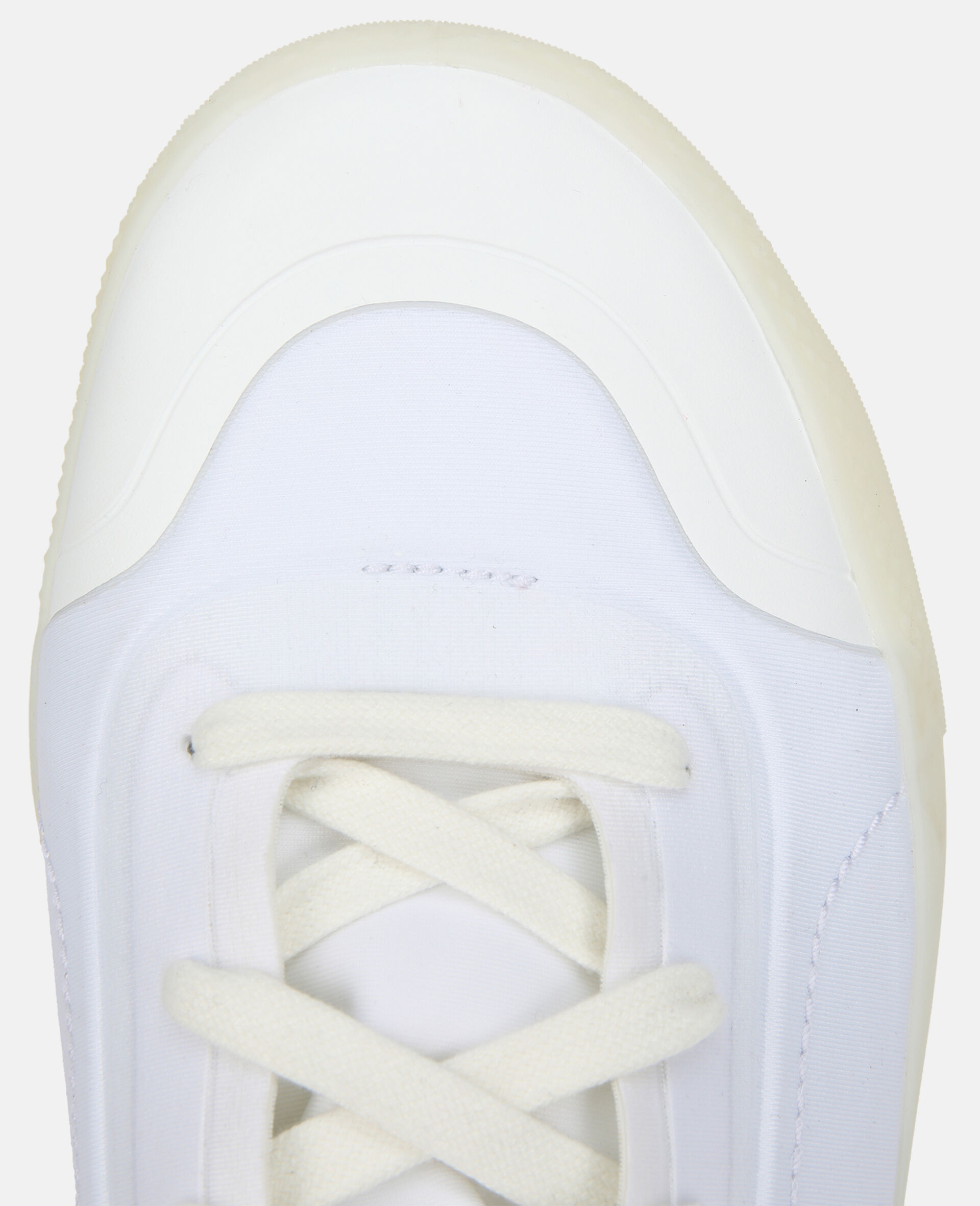 White Boost Treino Sneakers-White-large image number 5