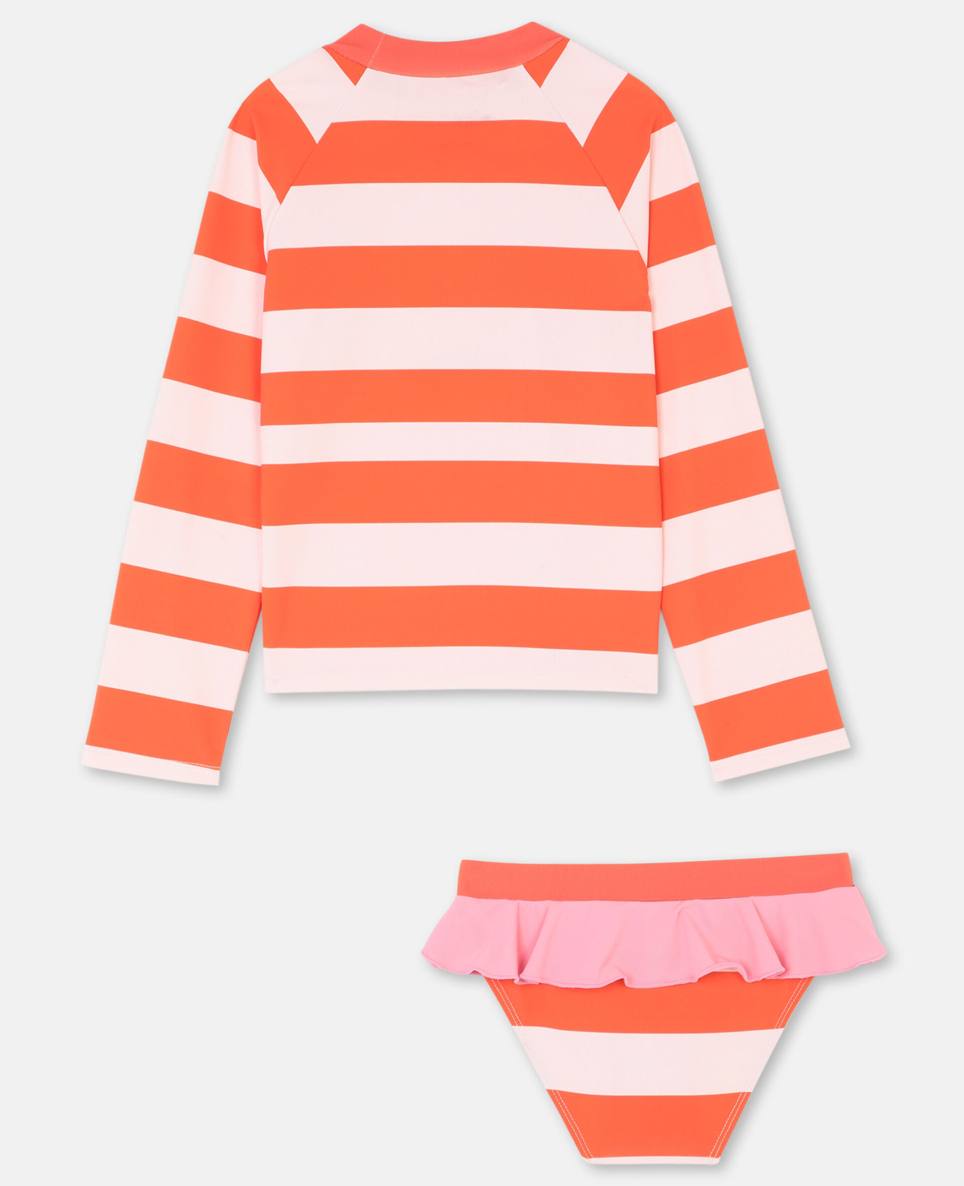 Flamingo Swim Set -Pink-large image number 4