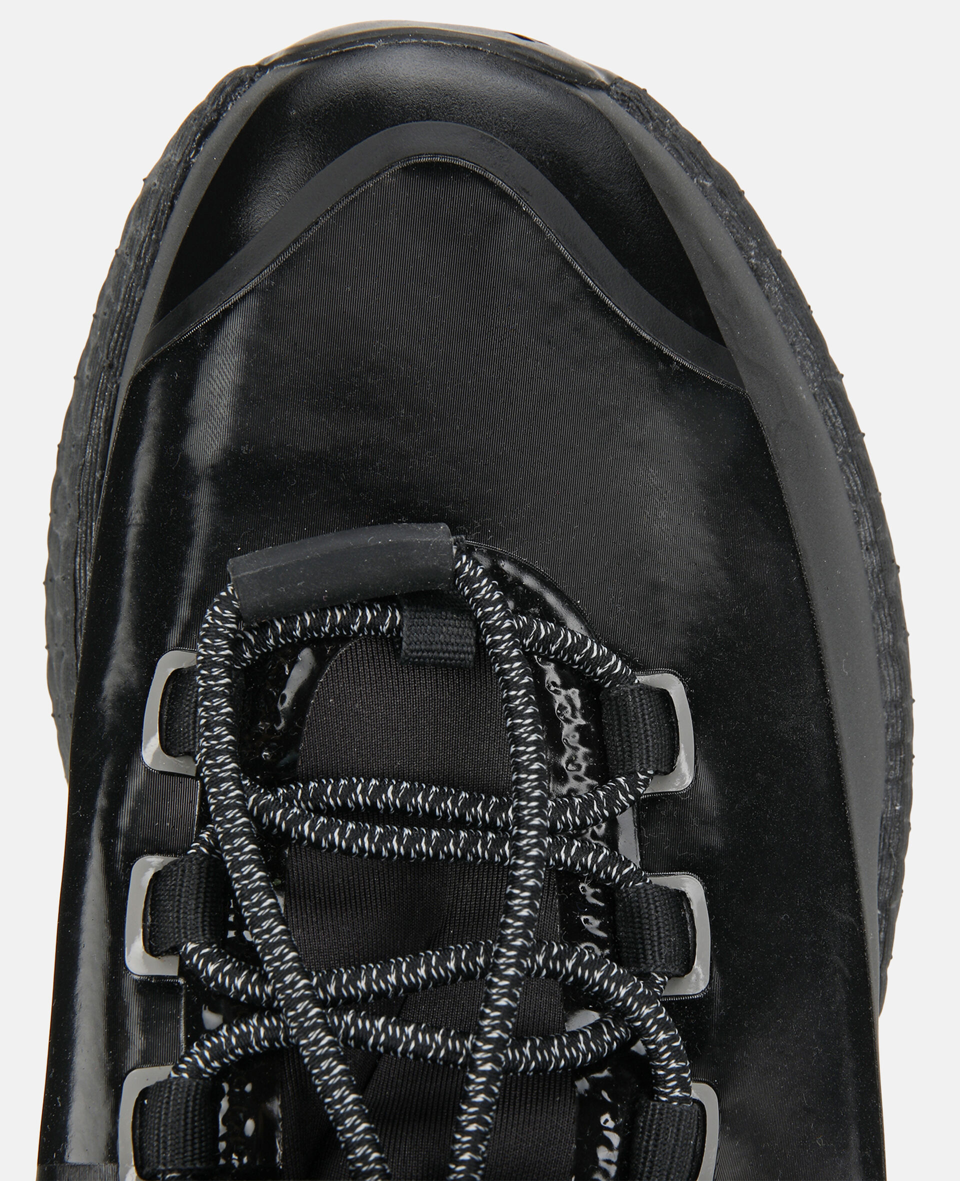 Black Outdoor Boost rain.rdy Trainers -Black-large image number 3