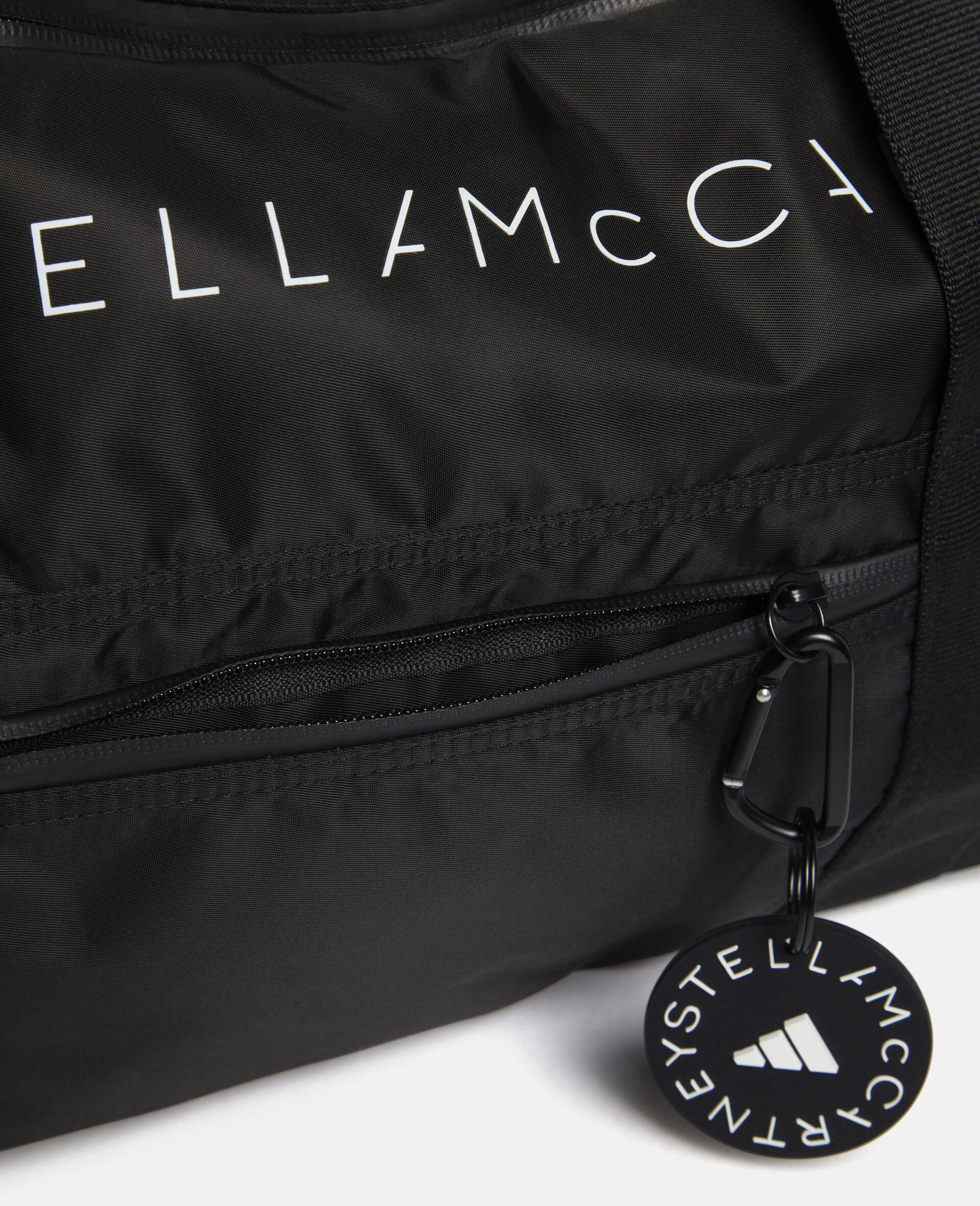 Black Squared Studiobag-Black-large image number 5
