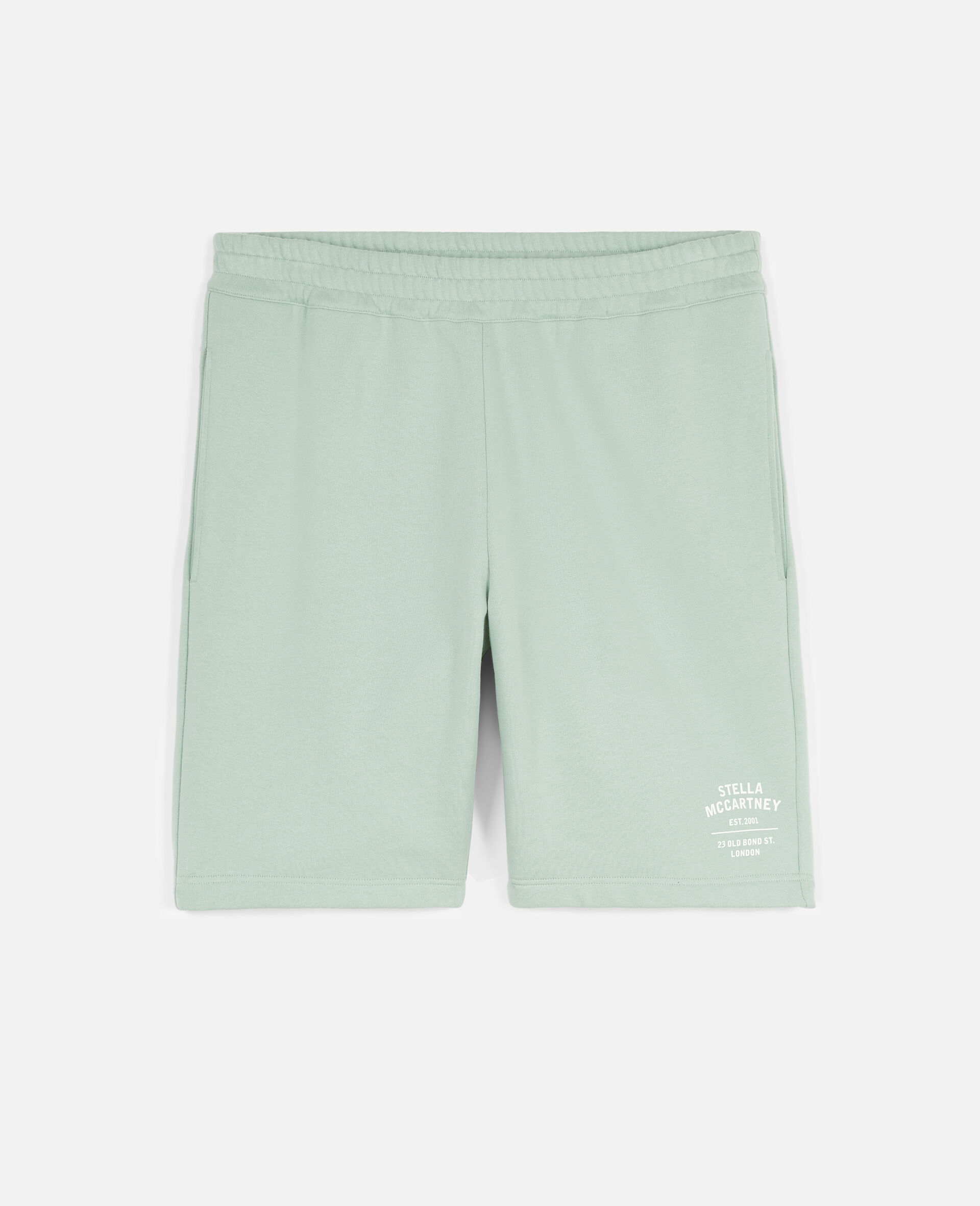 23 OBS Shorts -Green-large image number 0