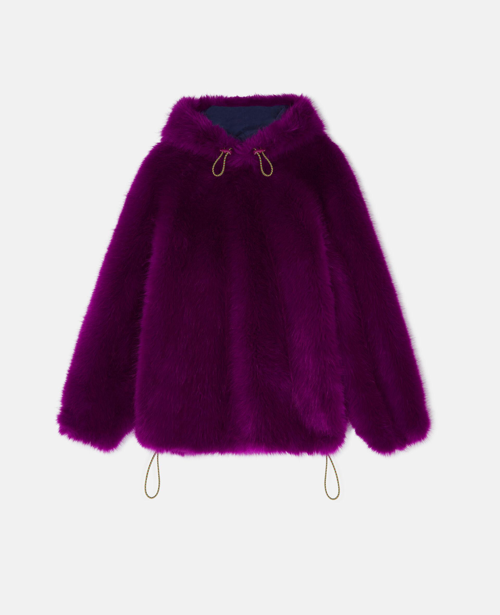 FFF Coat -Purple-large image number 0