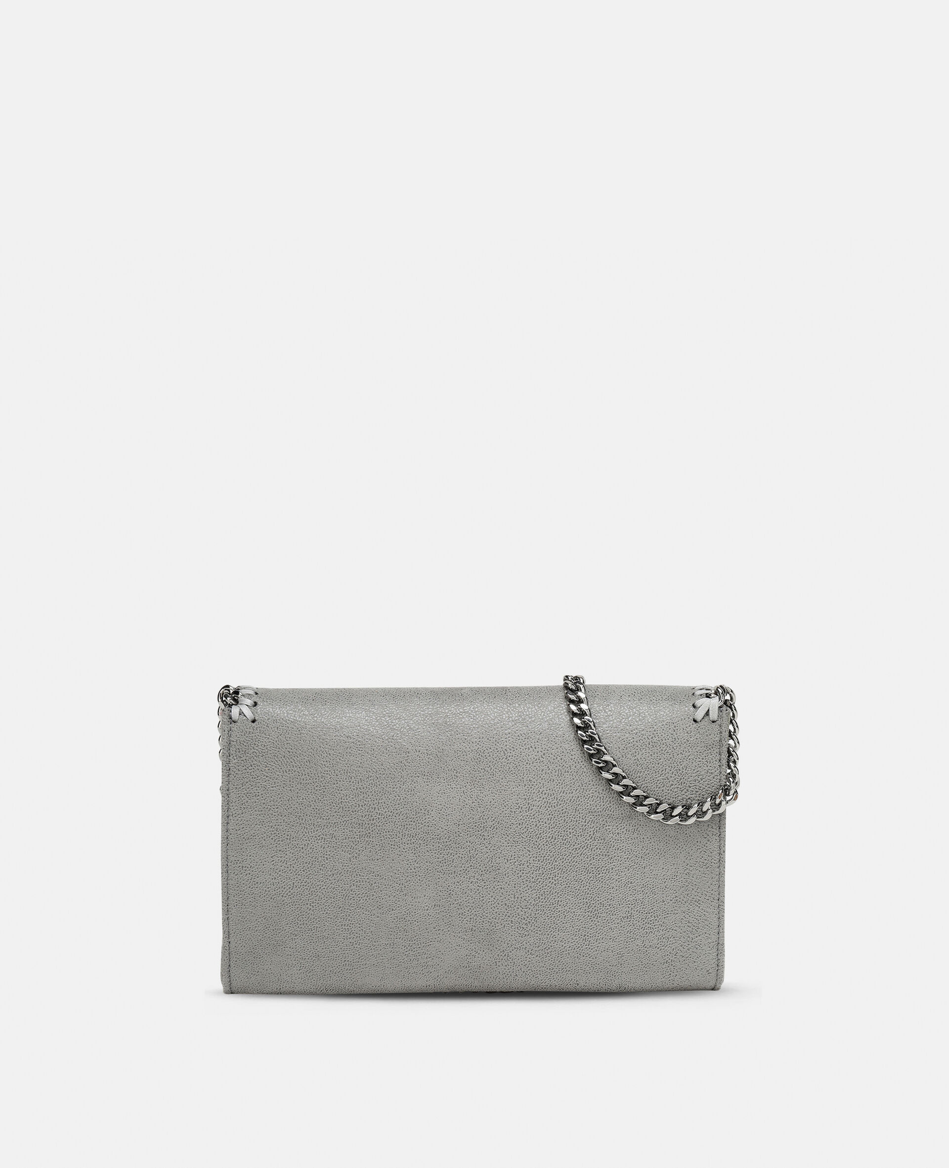 Falabella Mini Shoulder Bag-Beige-large image number 2
