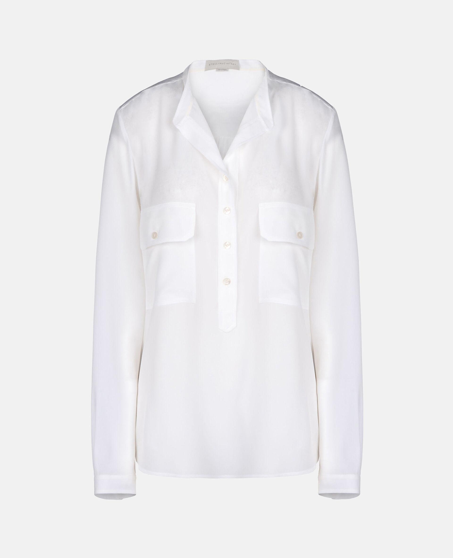 Camicia Estelle -Nero-large image number 0