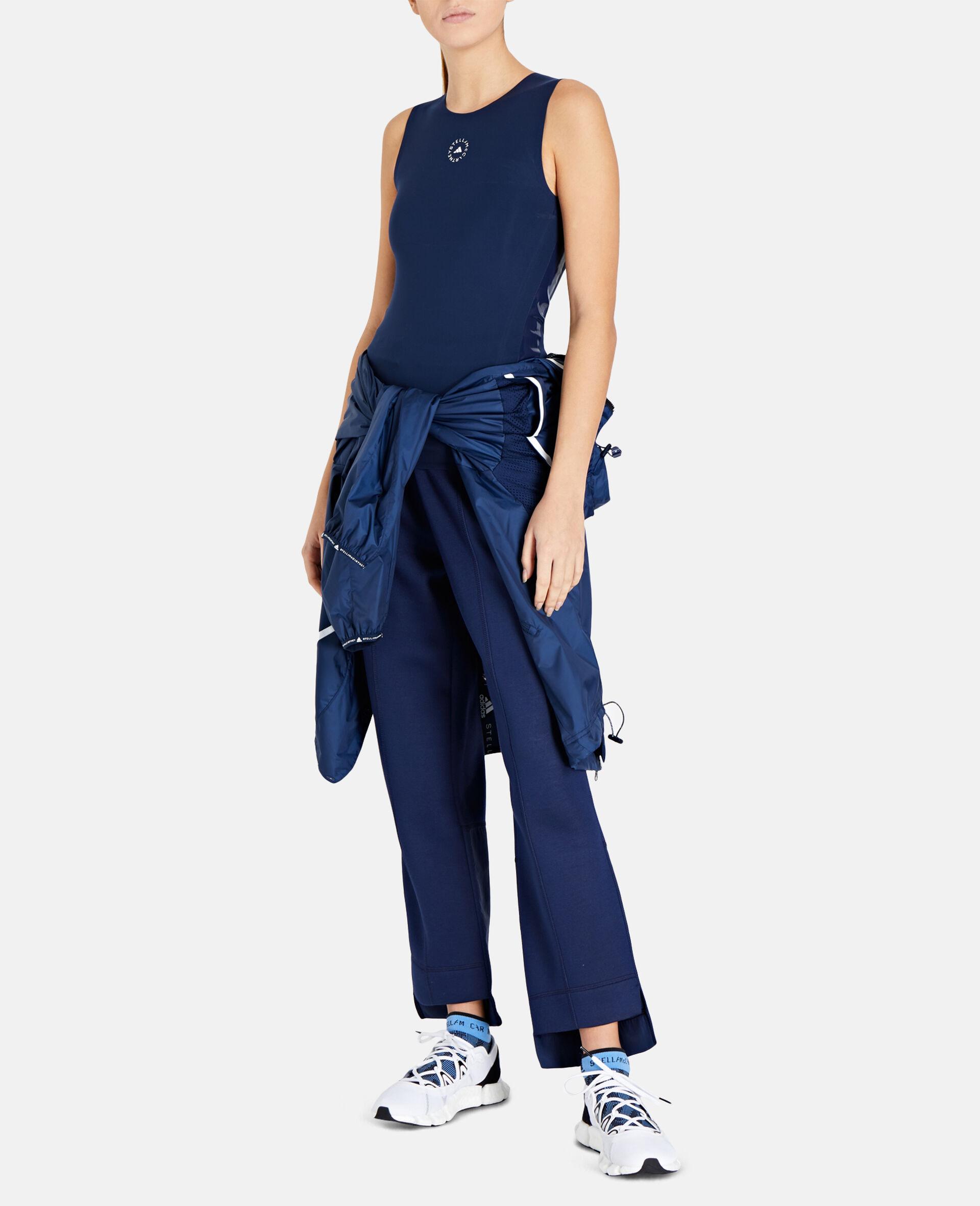 Blue Training Vest-Blue-large image number 1