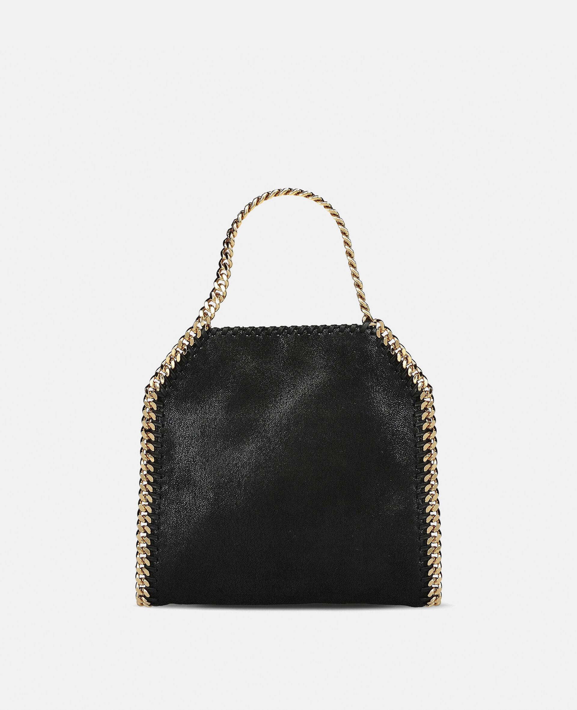 Falabella Mini Tote-Black-large